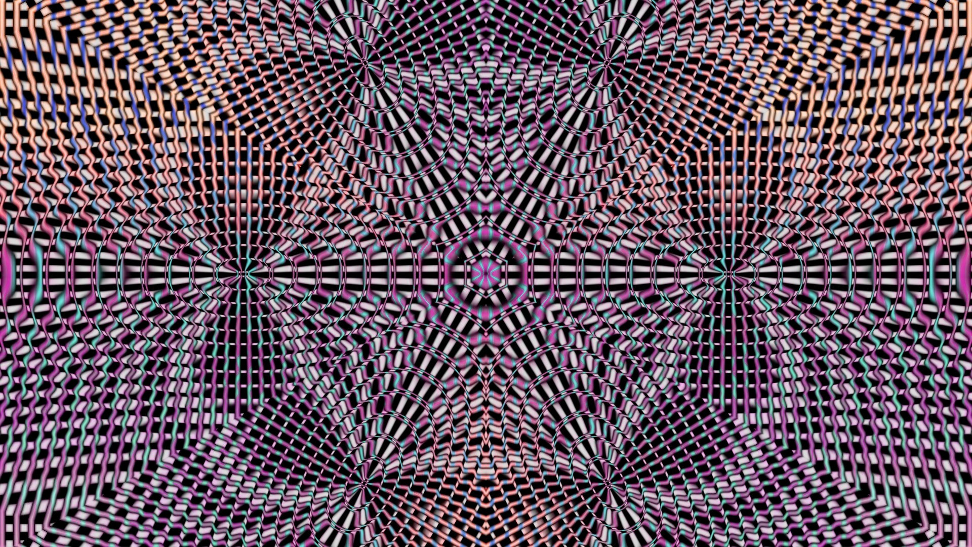 Res: 1920x1080, Illusion Wallpaper Inspirational Square Rays Optical Illusion Teaser  Psychedelic Wallpaper