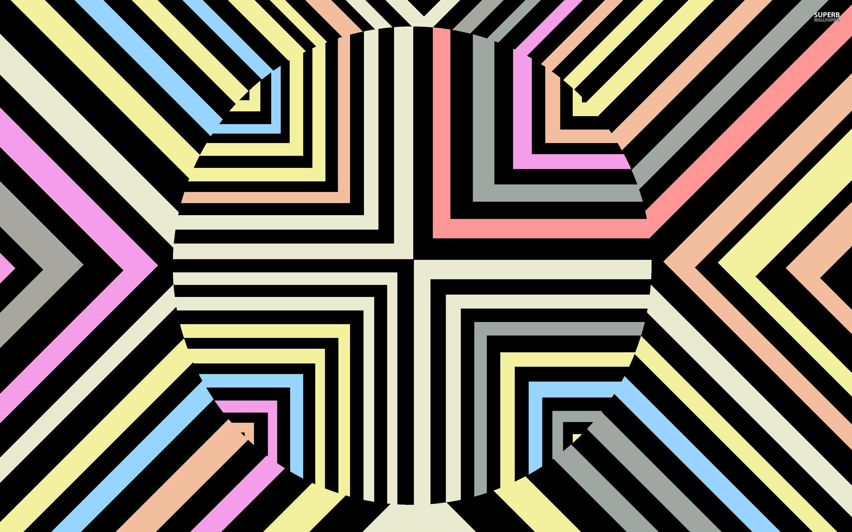 Res: 2880x1800, Optical Illusion Wallpaper Iphone Awesome Free Neon Lights 6