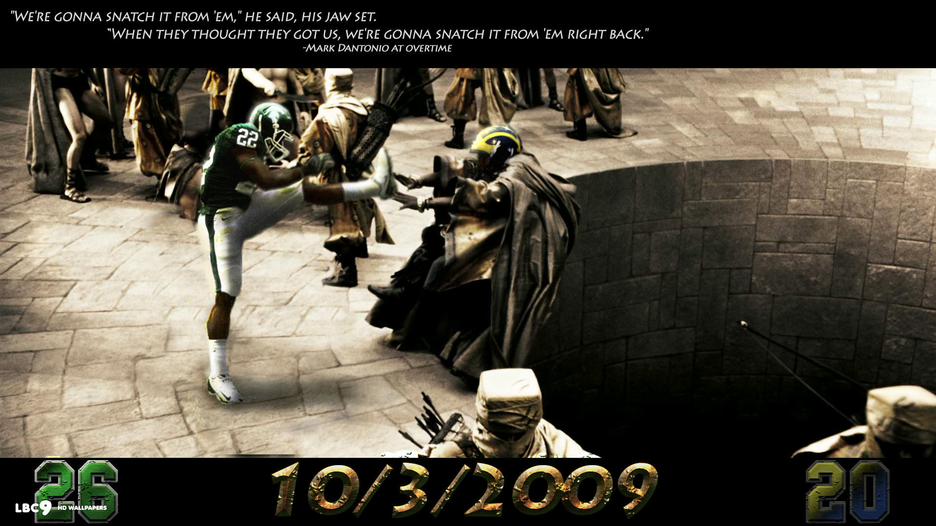 Res: 1920x1080, this is sparta michigan state spartans wallpaper