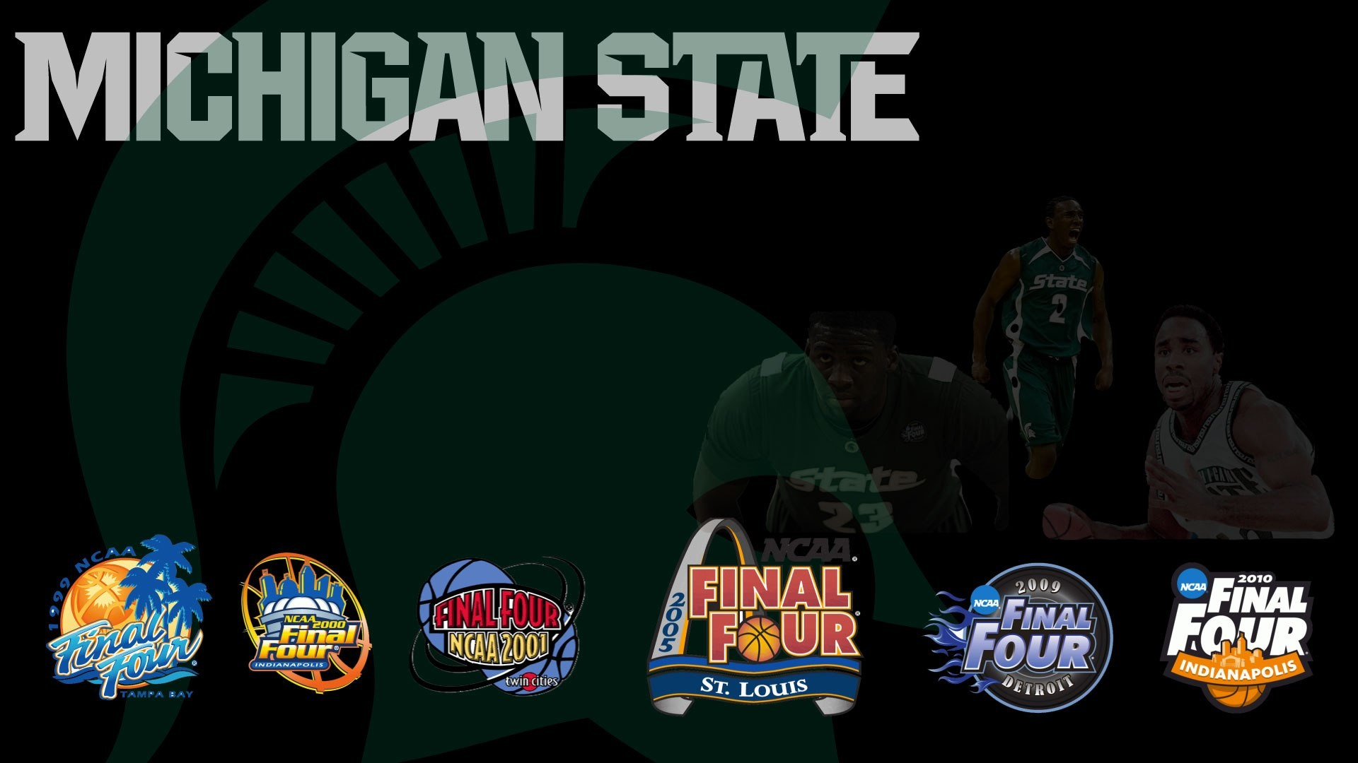 Res: 1920x1080, ... Here is Design picture parts of Spartan Michigan State Basketball Final  Four 2015 – What