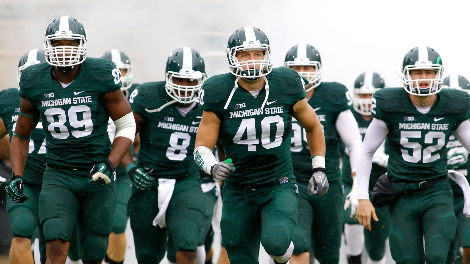 Res: 1920x1080, MICHIGAN STATE SPARTANS college football wallpaper |  | 595893 |  WallpaperUP