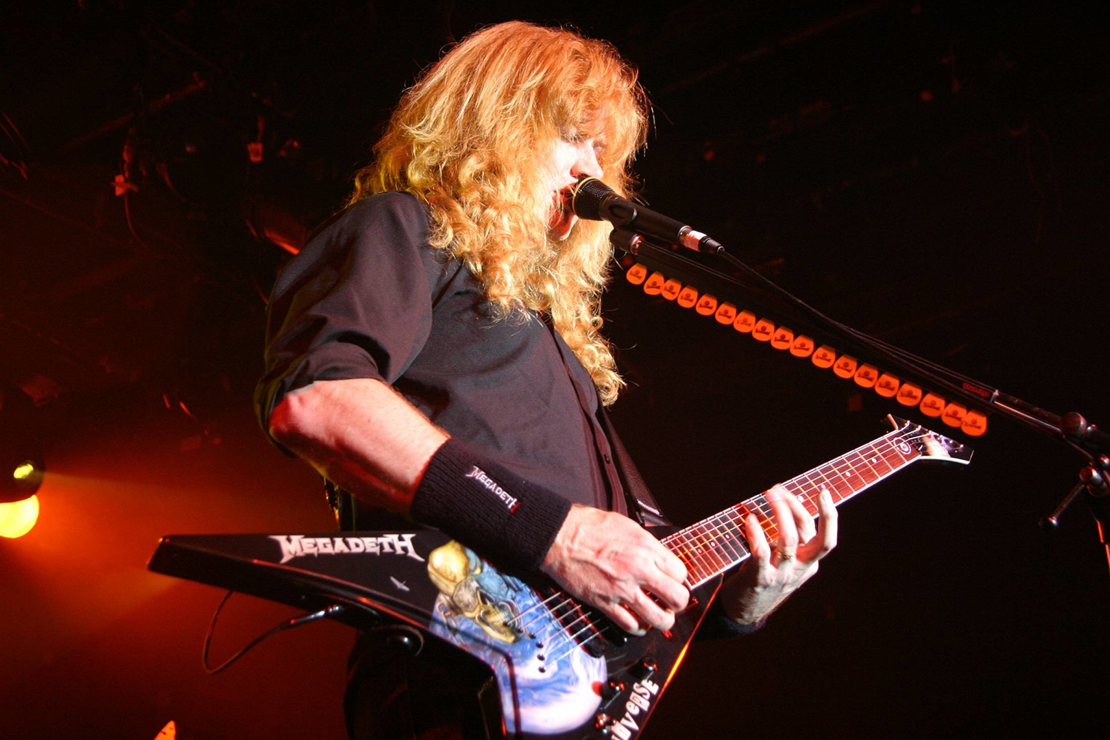 Res: 2200x1467, Dave Mustaine Wallpapers | HD Wallpapers Base