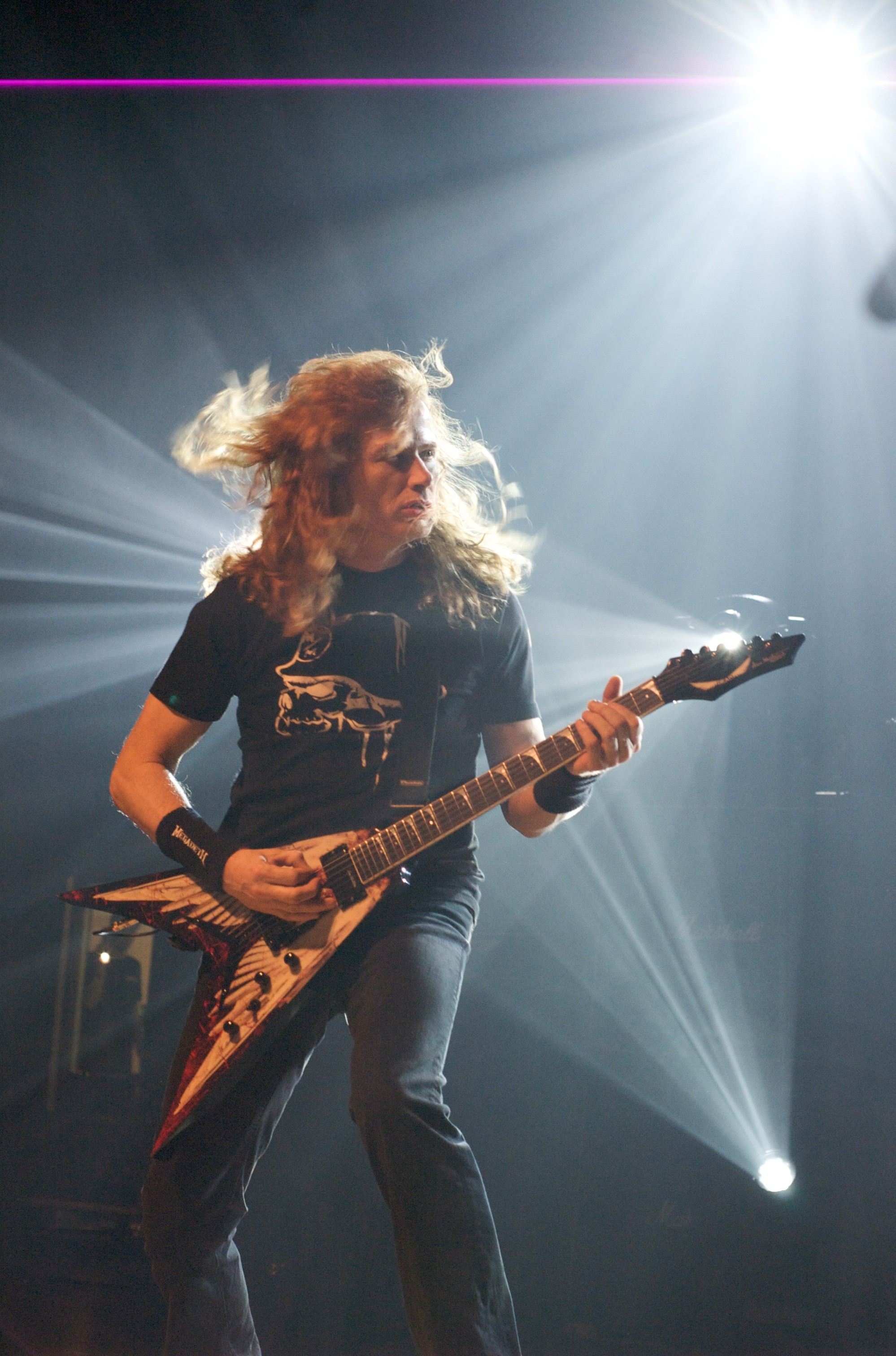 Res: 1998x3024, Megadeth, Dave Mustaine, electric guitars - Free Wallpaper /  WallpaperJam.com