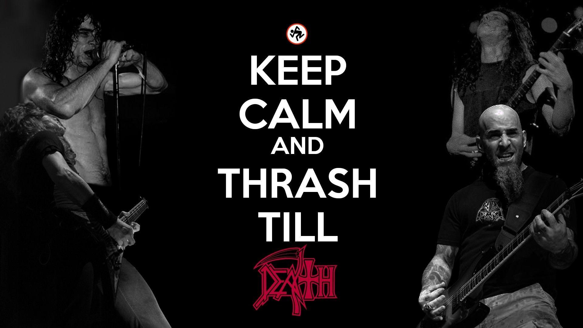 Res: 1920x1080, Thrash Metal Wallpaper | Megadeth Dave Mustaine Thrash Metal Big Four X  Wallpaper Www