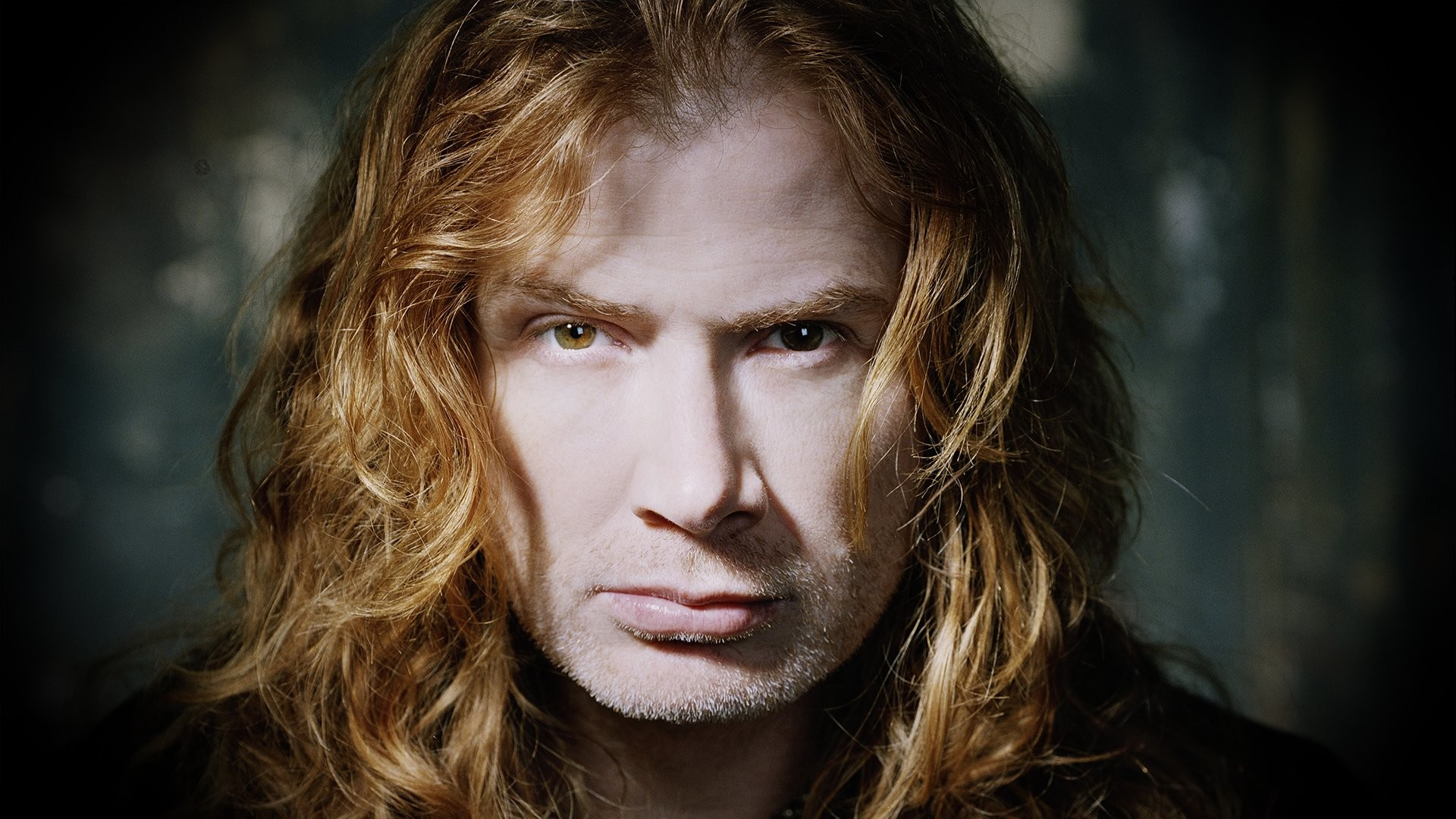 Res: 1920x1080, Dave Mustaine Megadeth · HD Wallpaper | Background Image ID:198028