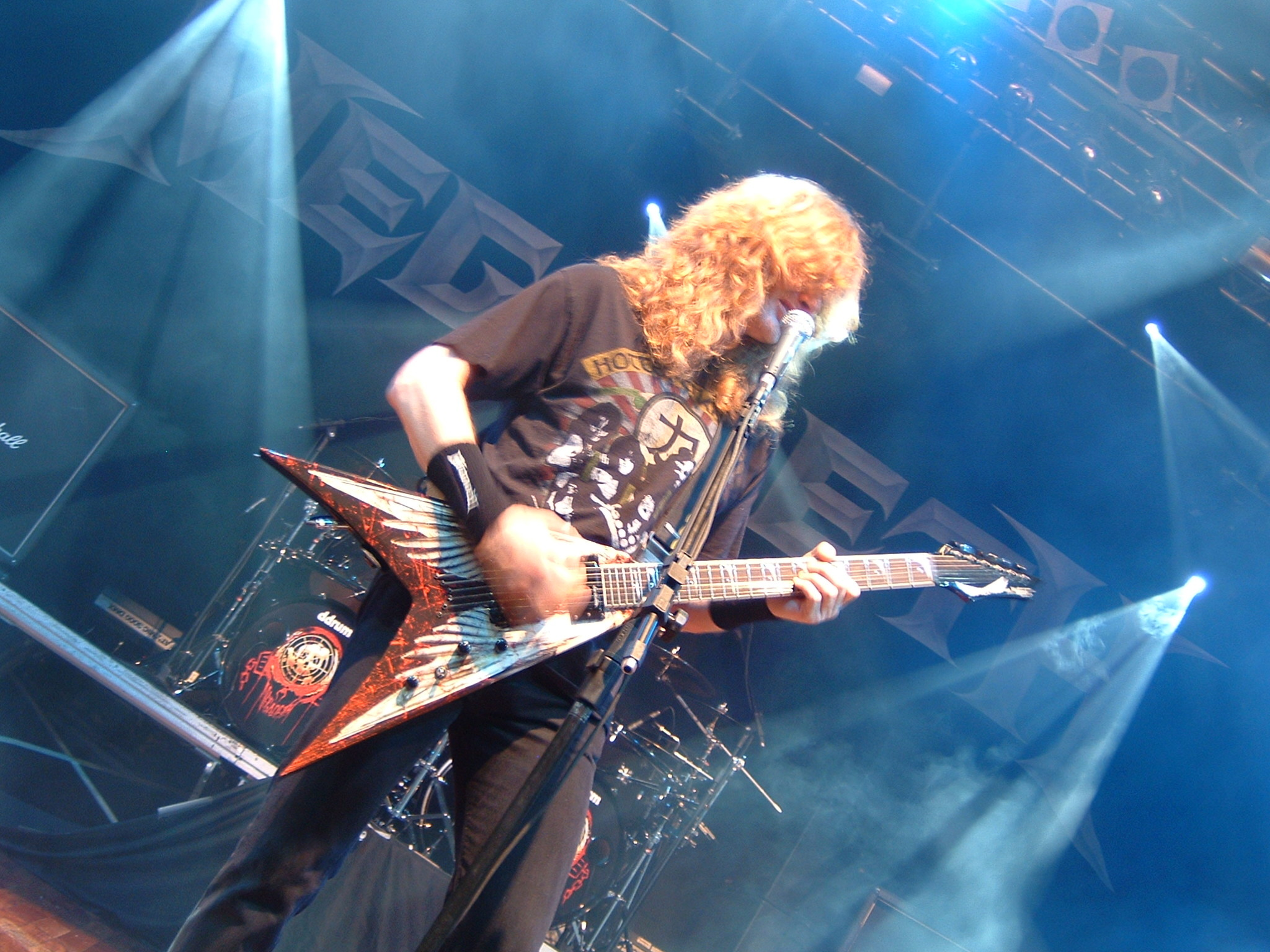 Res: 2048x1536, Megadeth bands groups heavy metal thrash hard rock Dave Mustaine concerts  guitars wallpaper |  | 25115 | WallpaperUP