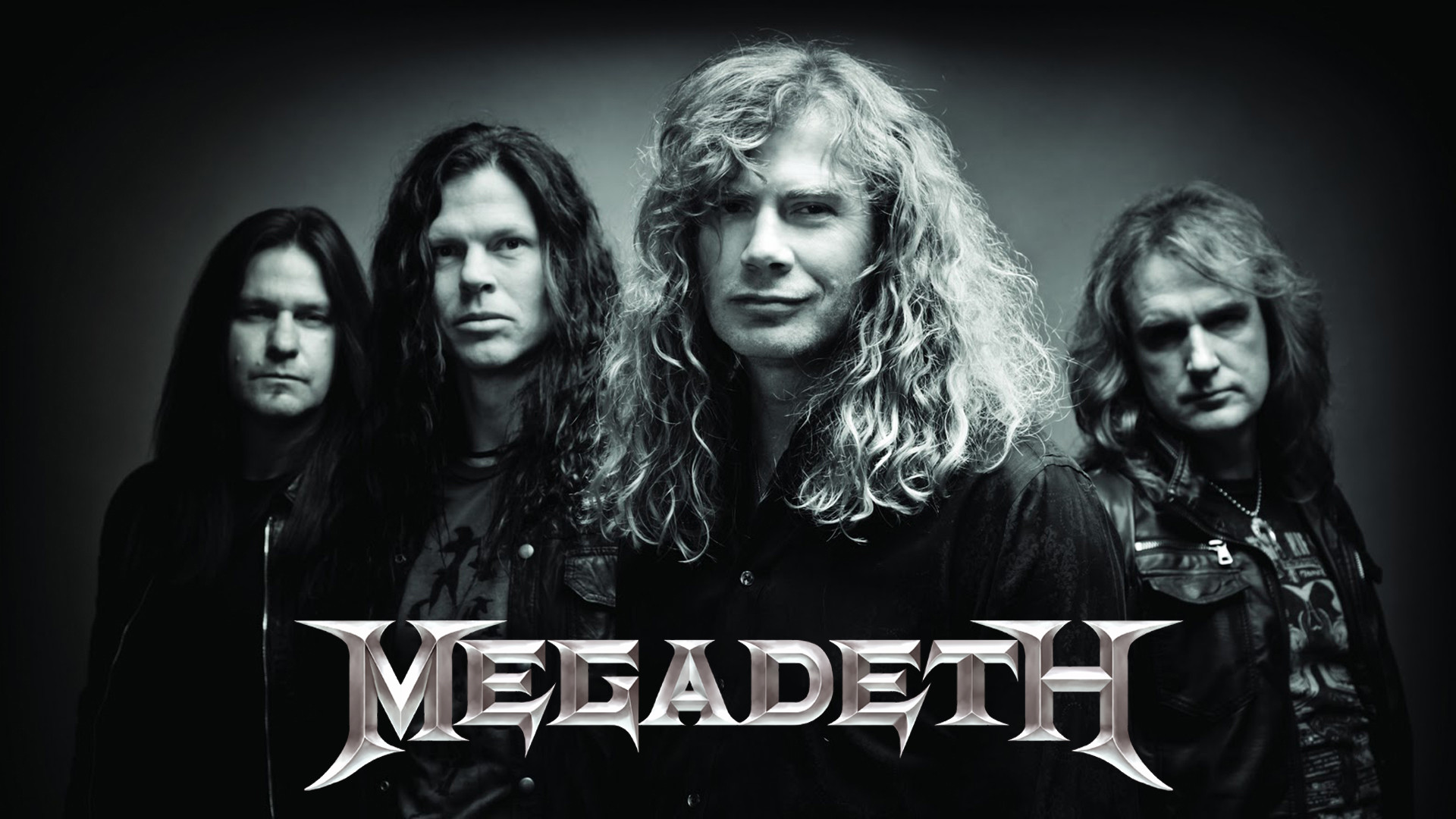 Res: 1920x1080, Megadeth bands groups heavy metal thrash hard rock Dave Mustaine wallpaper  |  | 25126 | WallpaperUP