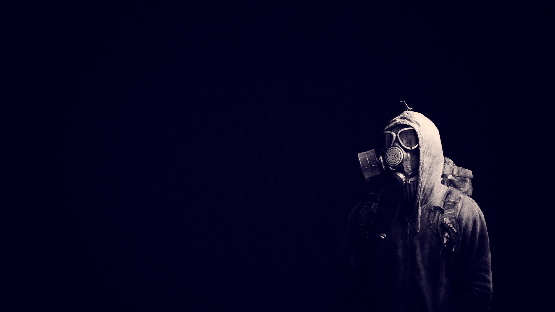 Res: 1920x1080, Gas Mask Wallpapers