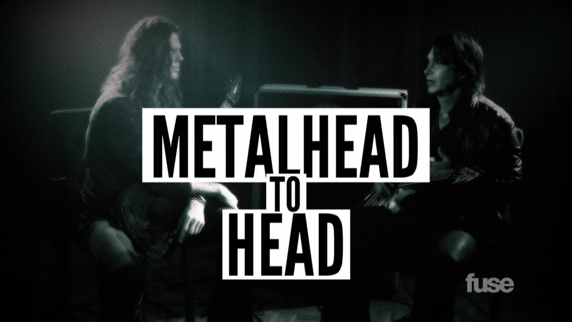 """Res: 1920x1080, In today's new episode of Metalhead To Head, self-described """"gear heads""""  Chris Broderick (Megadeth) and George Lynch (Dokken, Lynch Mob, KXM) sit  down to ..."""