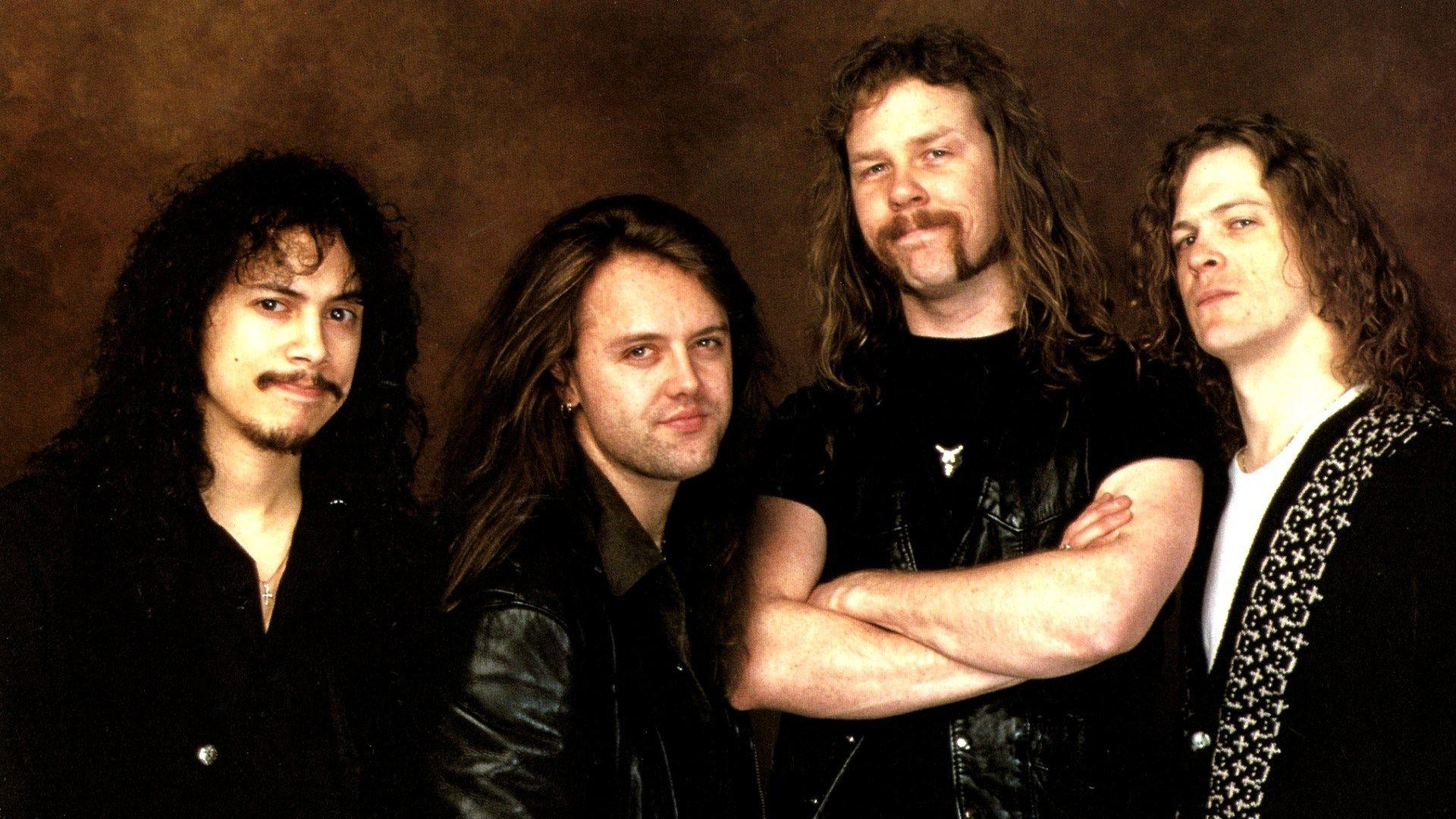 Res: 1920x1080, Metallica bands groups music entertainment heavy metal hard rock thrash  wallpaper |  | 25007 |