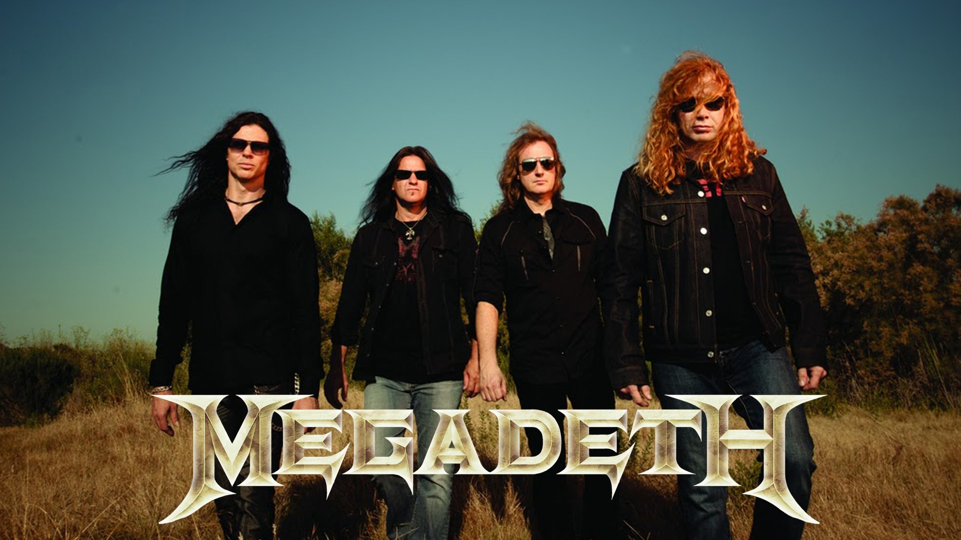 Res: 1920x1080, DAVE MUSTAINE Says He Is 'Hopeful' Producer MAX NORMAN Will Be Involved  With Next MEGADETH Album | Metal Addicts