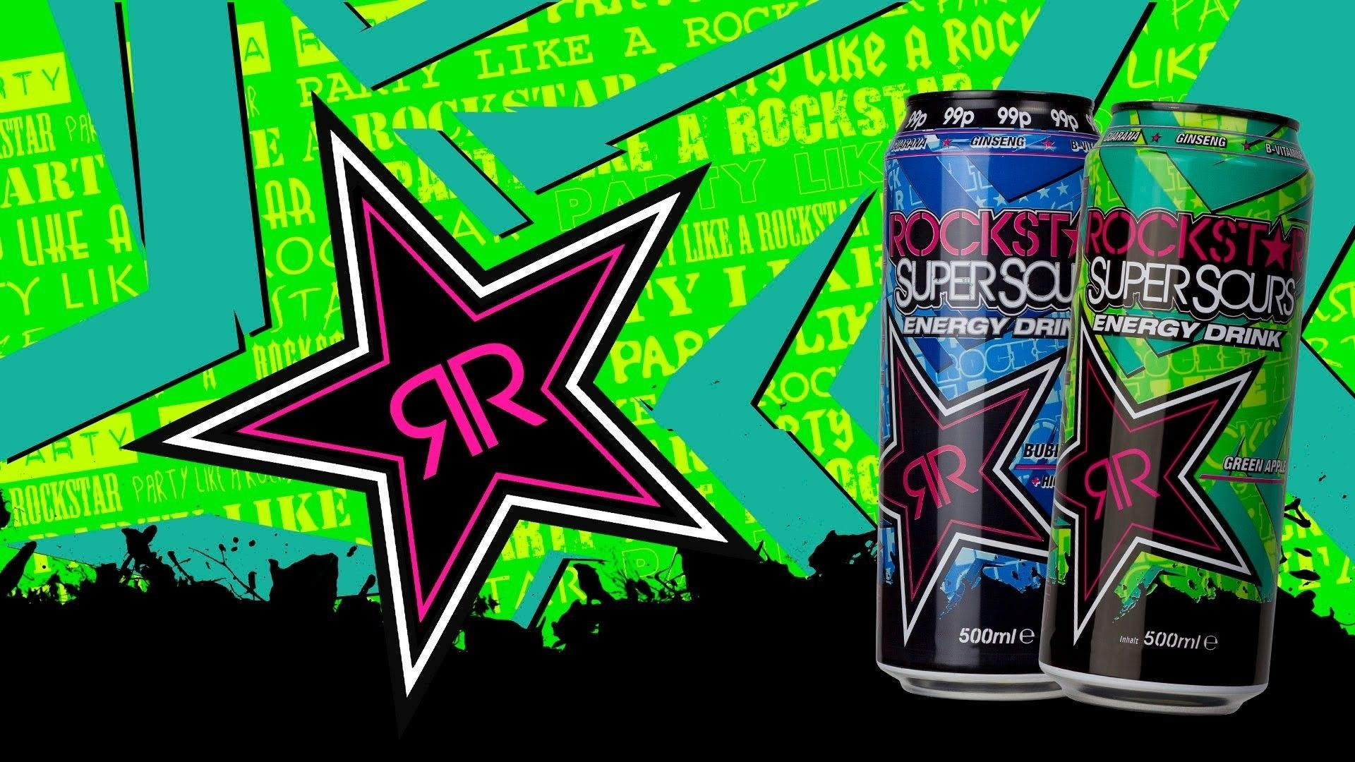 Res: 1920x1080, Rockstar Energy Wallpaper (72+ images)