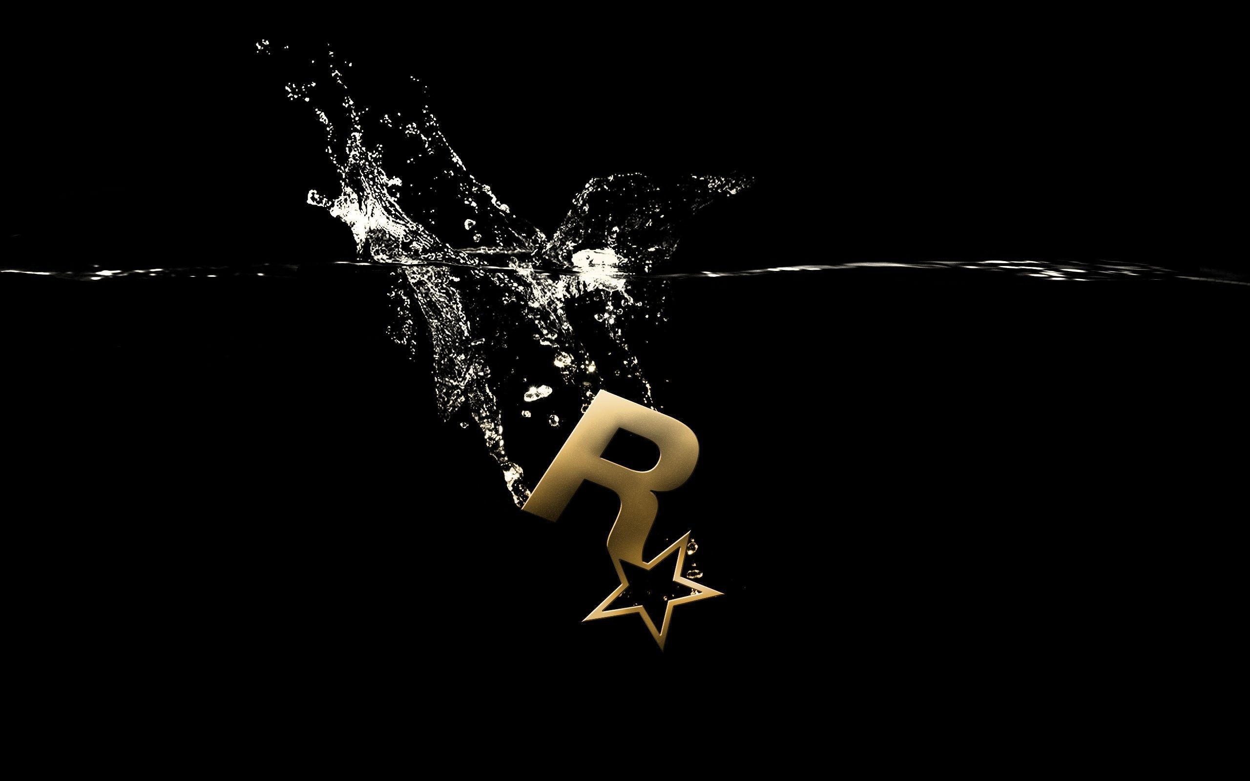 Res: 2560x1600, HD Rockstar Energy Logo Wallpapers and Photos | HD Logos Wallpapers