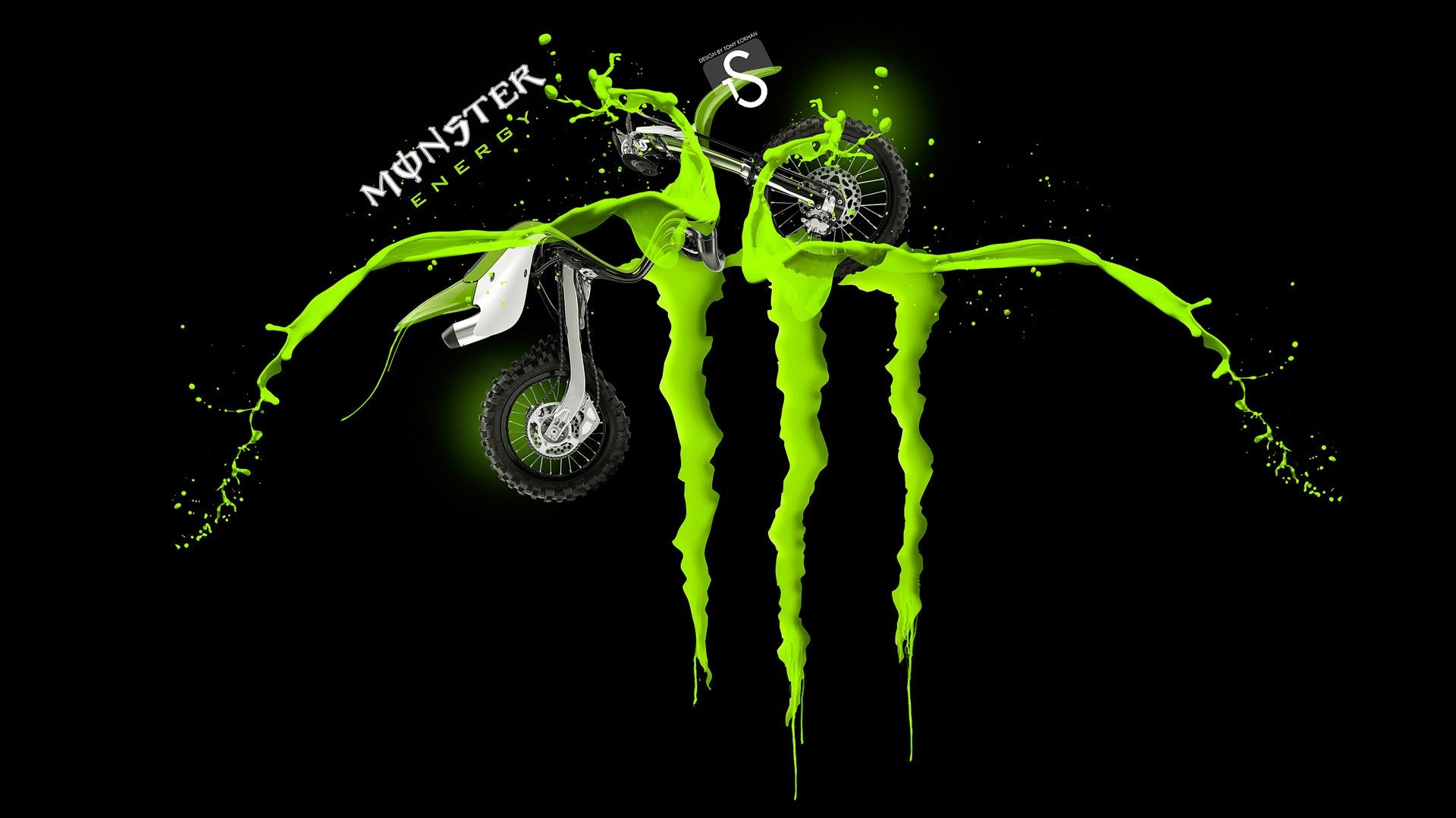 Res: 1920x1080, HD Monster Wallpapers HD Monster Wallpapers Download Free