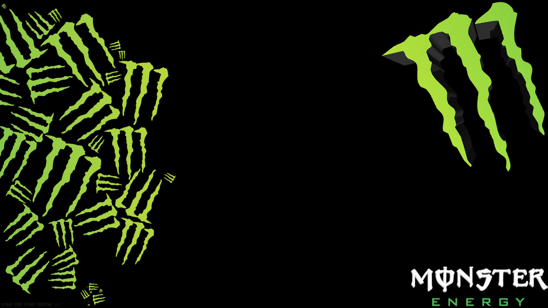 Res: 1920x1080, Monster Energy Wallpaper Hd  Monster Energy Wallpaper Hd Com K On  Irz Rockstar Wallpapers Hot