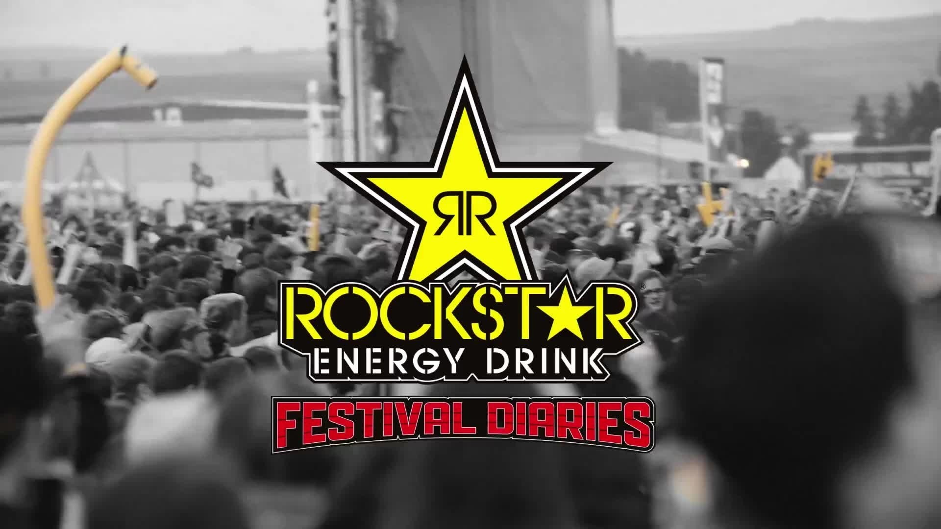 Res: 1920x1080, Rockstar Energy Dring & Rock am Ring 2017 - Hinter den Kulissen des  Festivals - GamePro