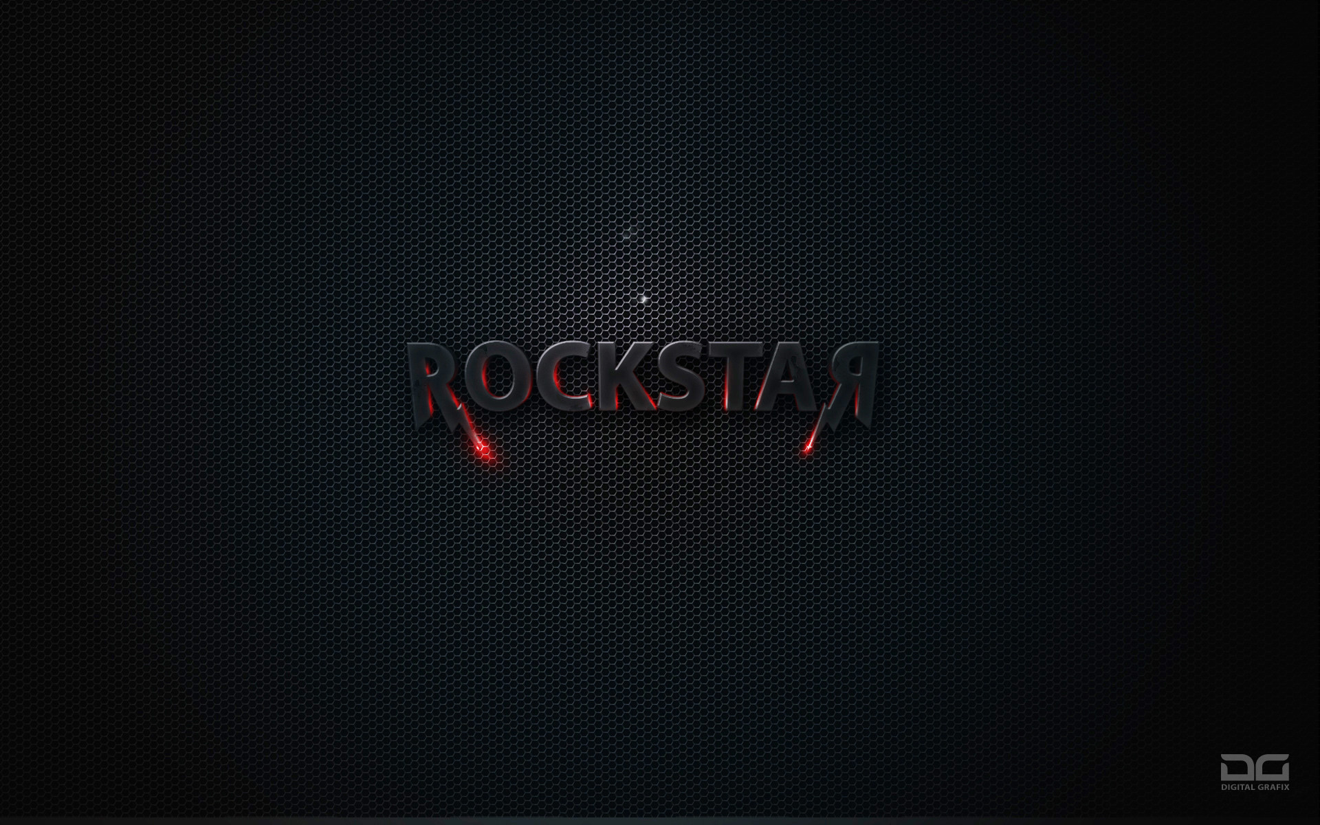Res: 1920x1200, Rockstar HD Wallpaper Theme Bin Customization HD Wallpapers