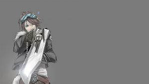 Squall Leonhart wallpapers