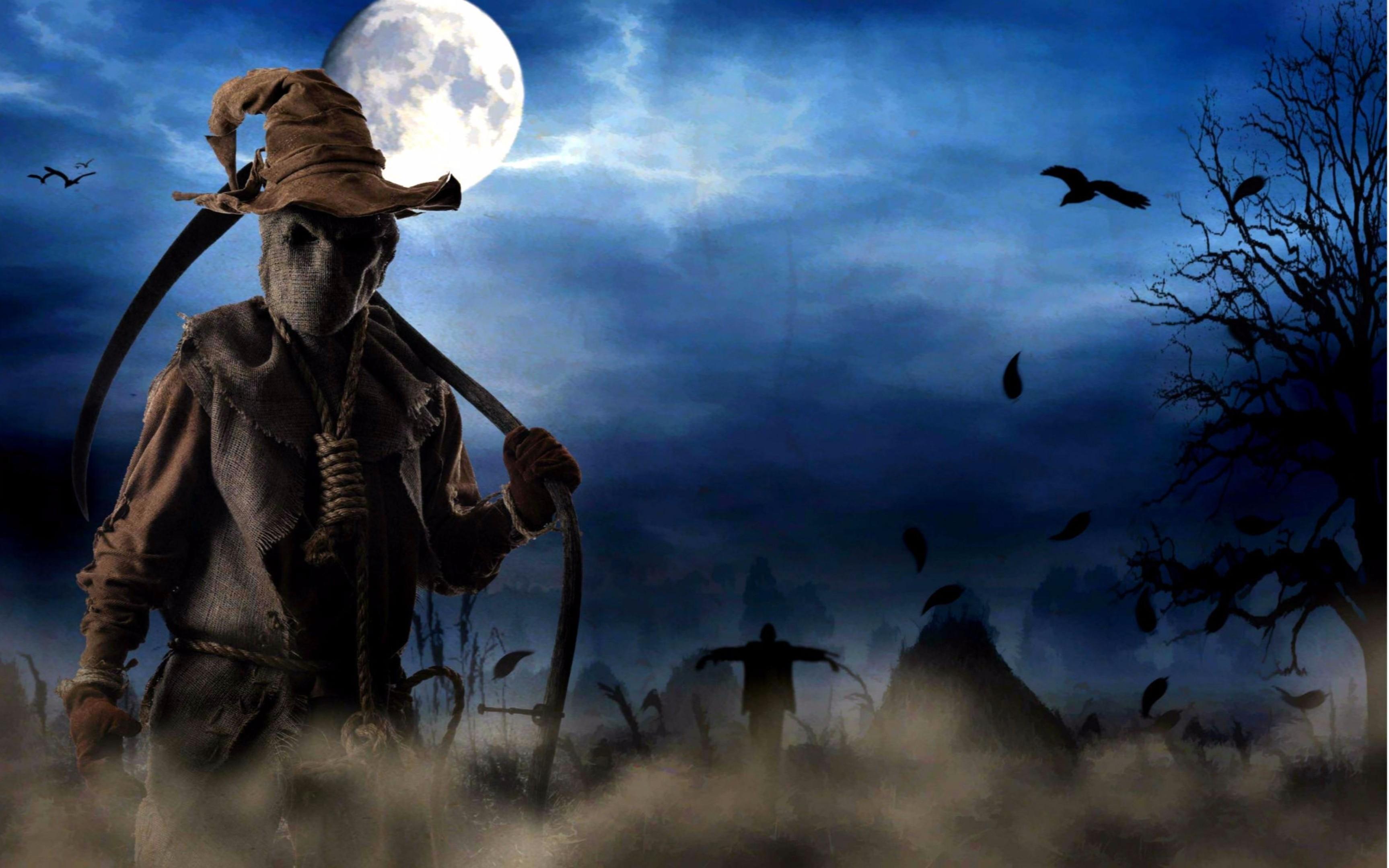 Res: 3453x2159, Halloween wallpapers-1 Halloween wallpapers-14 ...