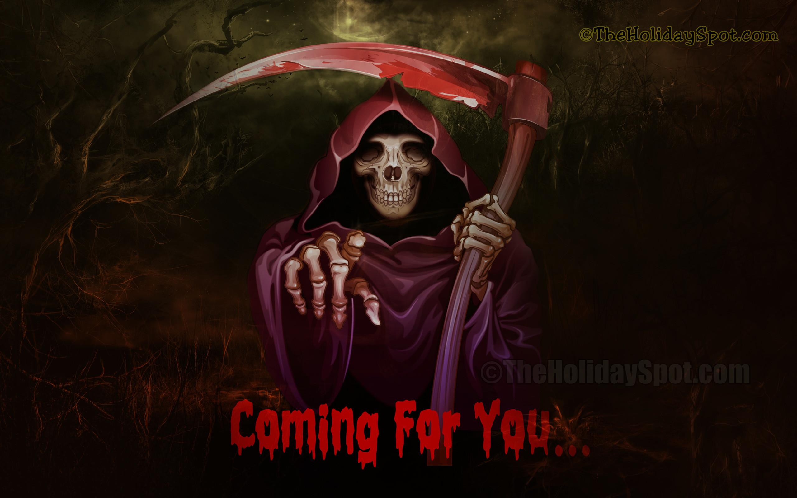Res: 2560x1600, Spooktacular Halloween Wallpaper