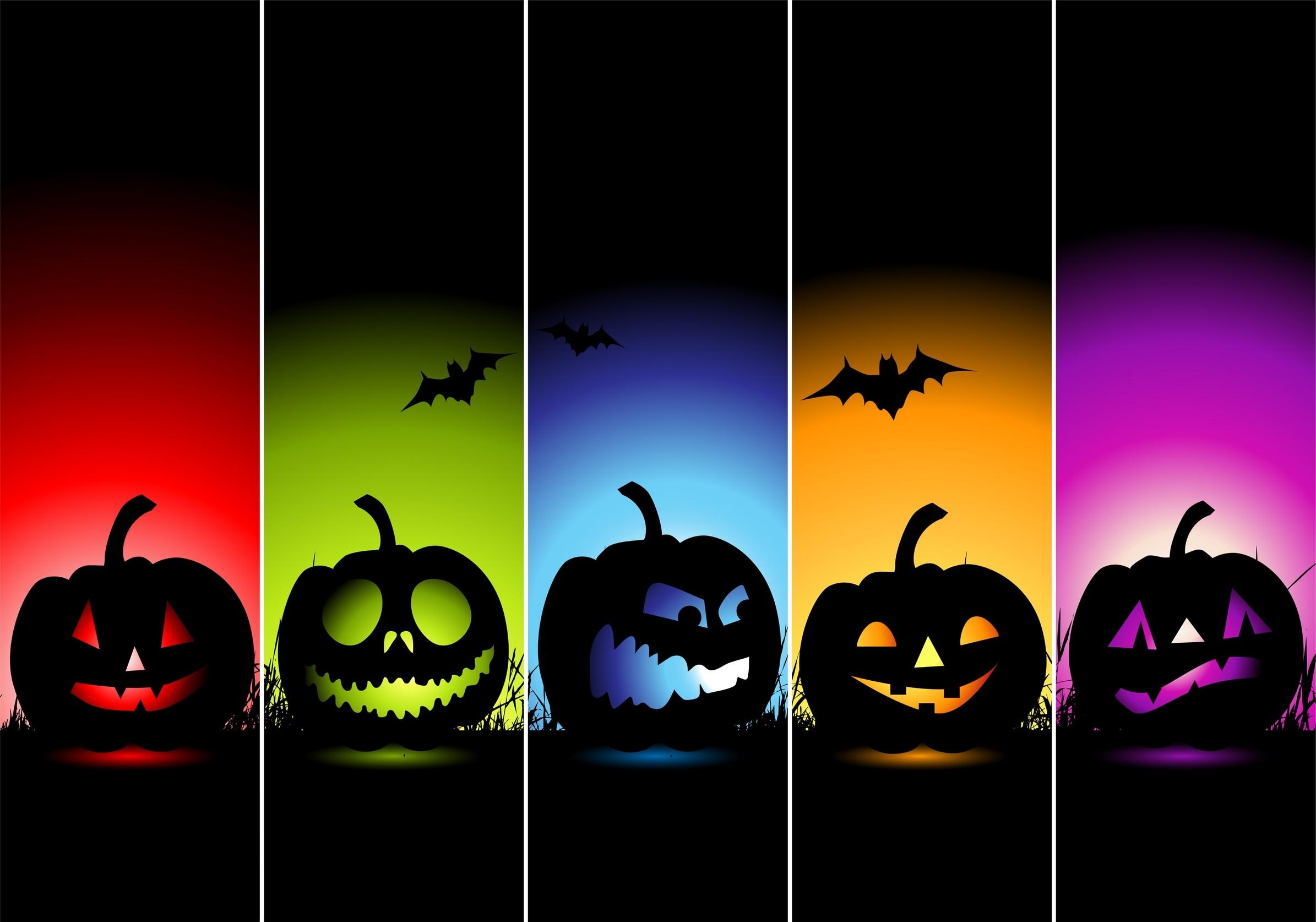 Res: 2390x1674, Halloween Wallpapers Widescreen