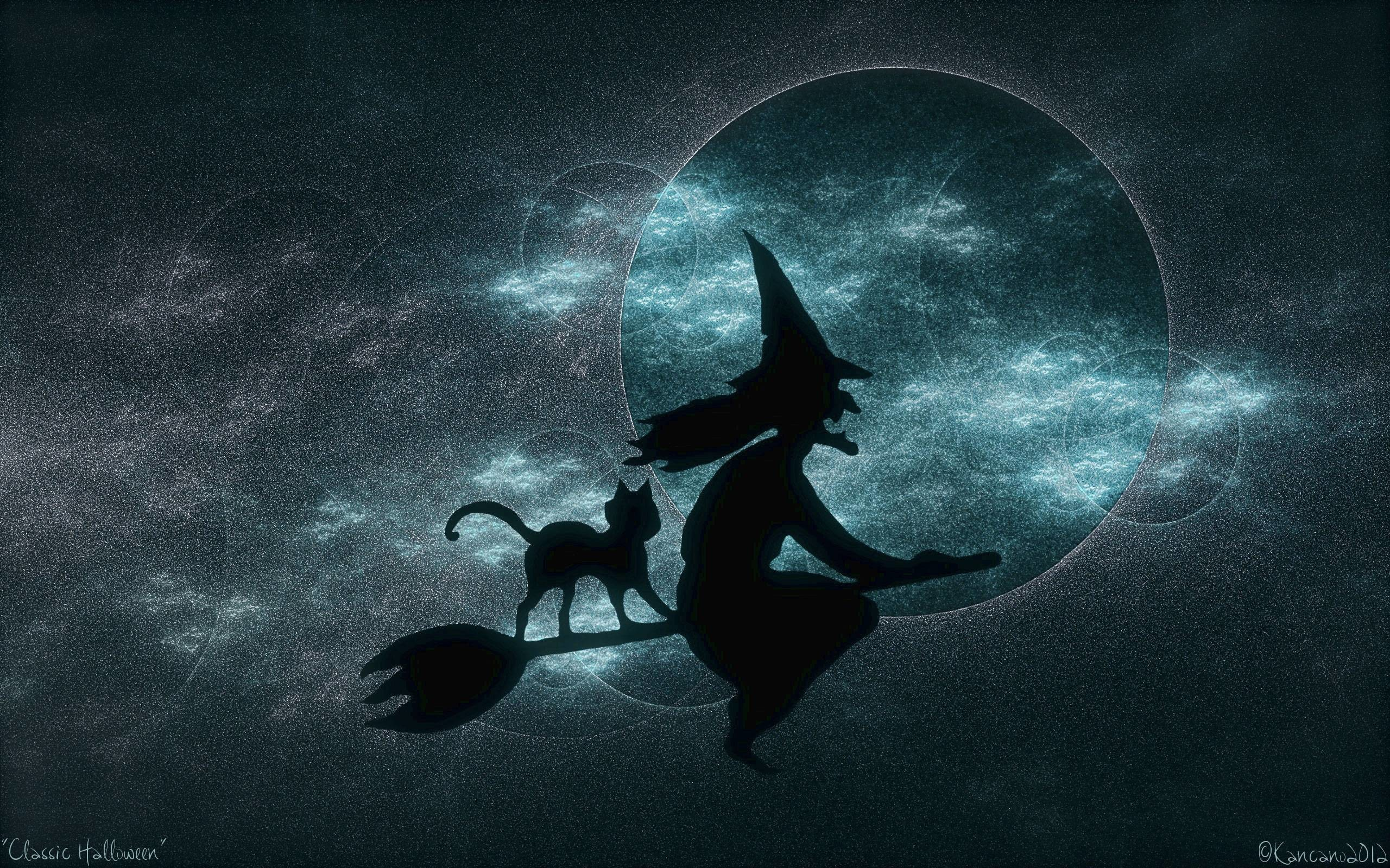 Res: 2560x1600, Free Scary Halloween Backgrounds & Wallpaper Collection 2014