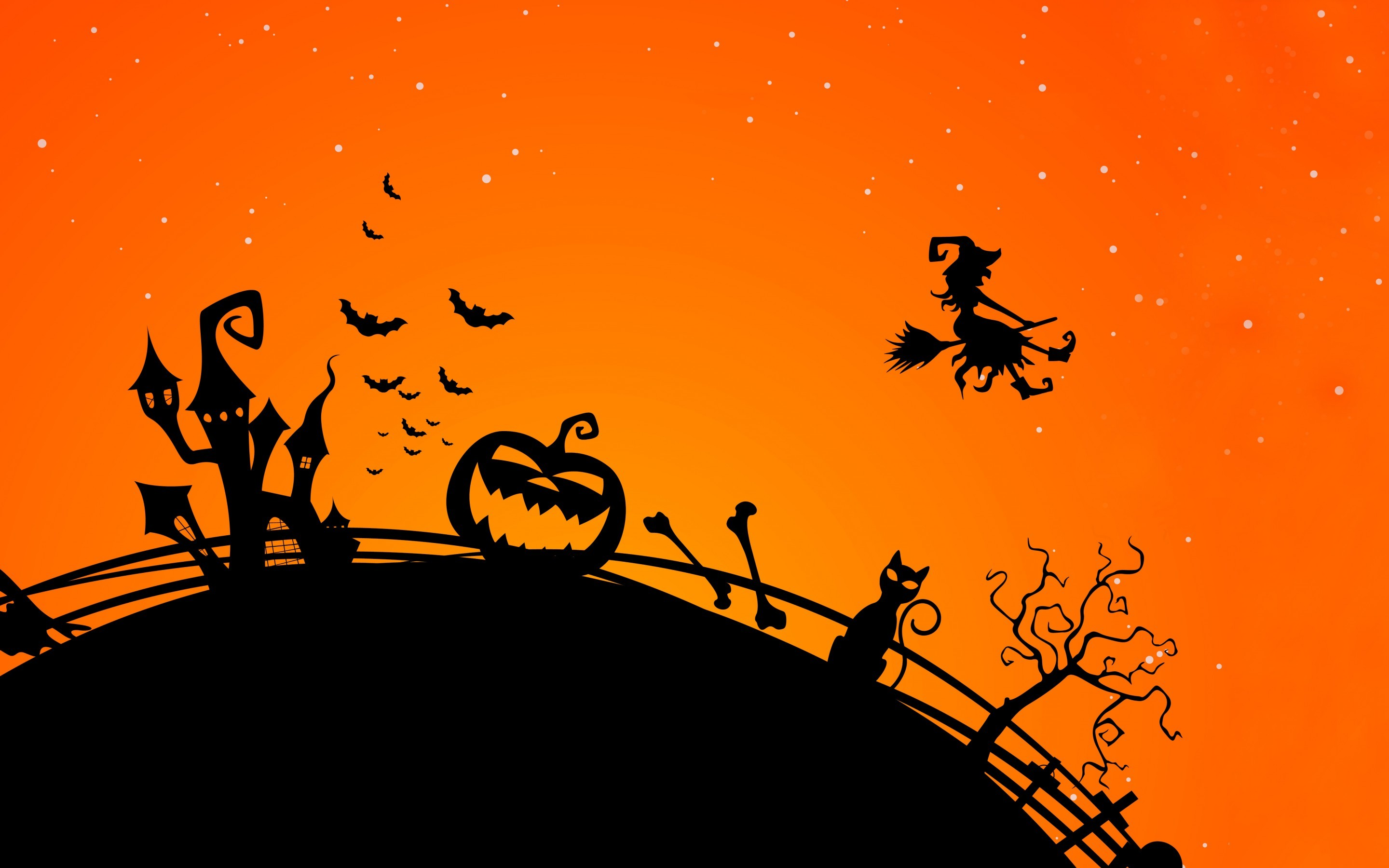 Res: 2880x1800, Halloween Wallpapers Pack Download V.47 - Wallpapers and Pictures –  download free