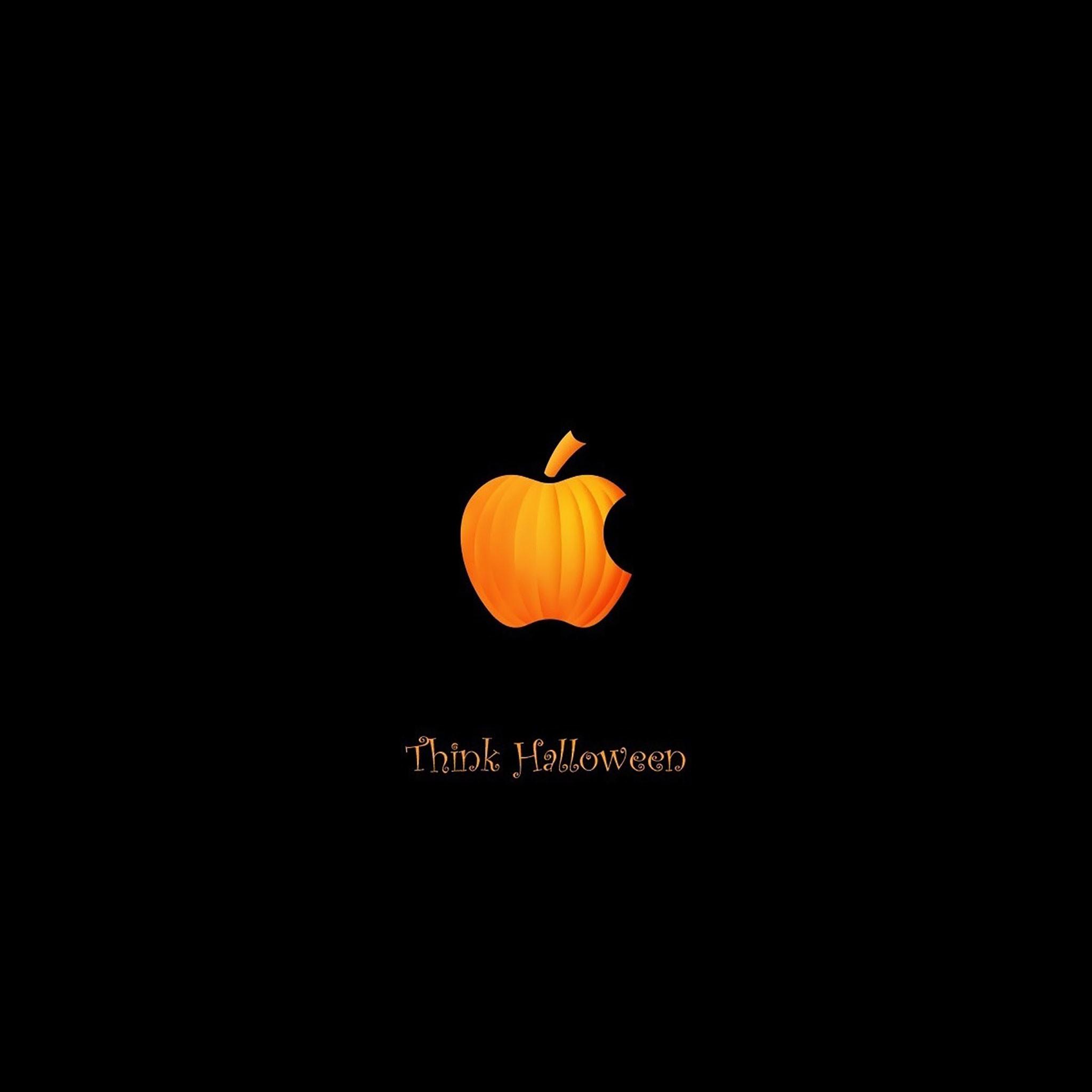 Res: 2048x2048, Halloween iPad Wallpaper 18