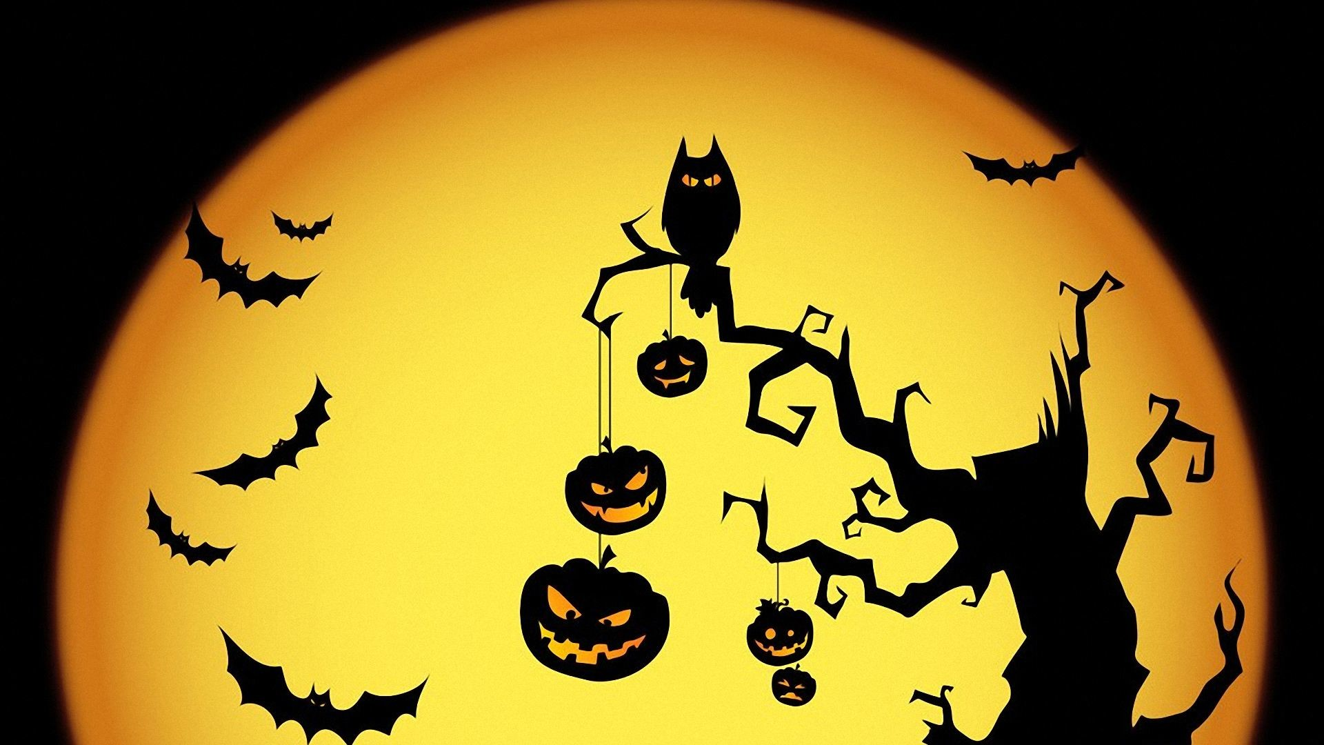 Res: 1920x1080, Halloween Wallpapers Photo