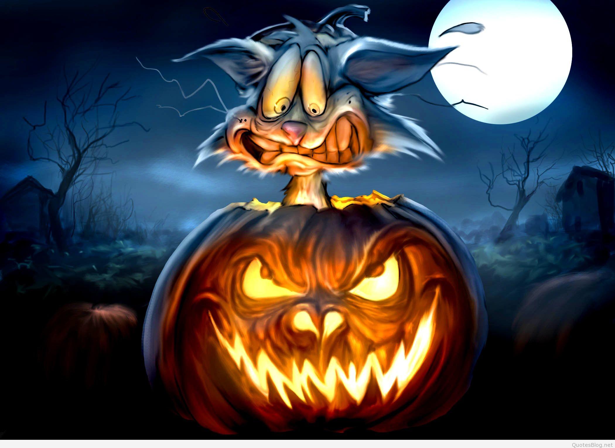 Res: 2100x1528, hd-wallpapers-download-happy-halloween-wallpaper-249494-2100x1500-