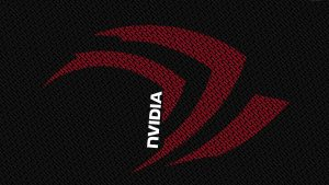 Nvidia Red wallpapers
