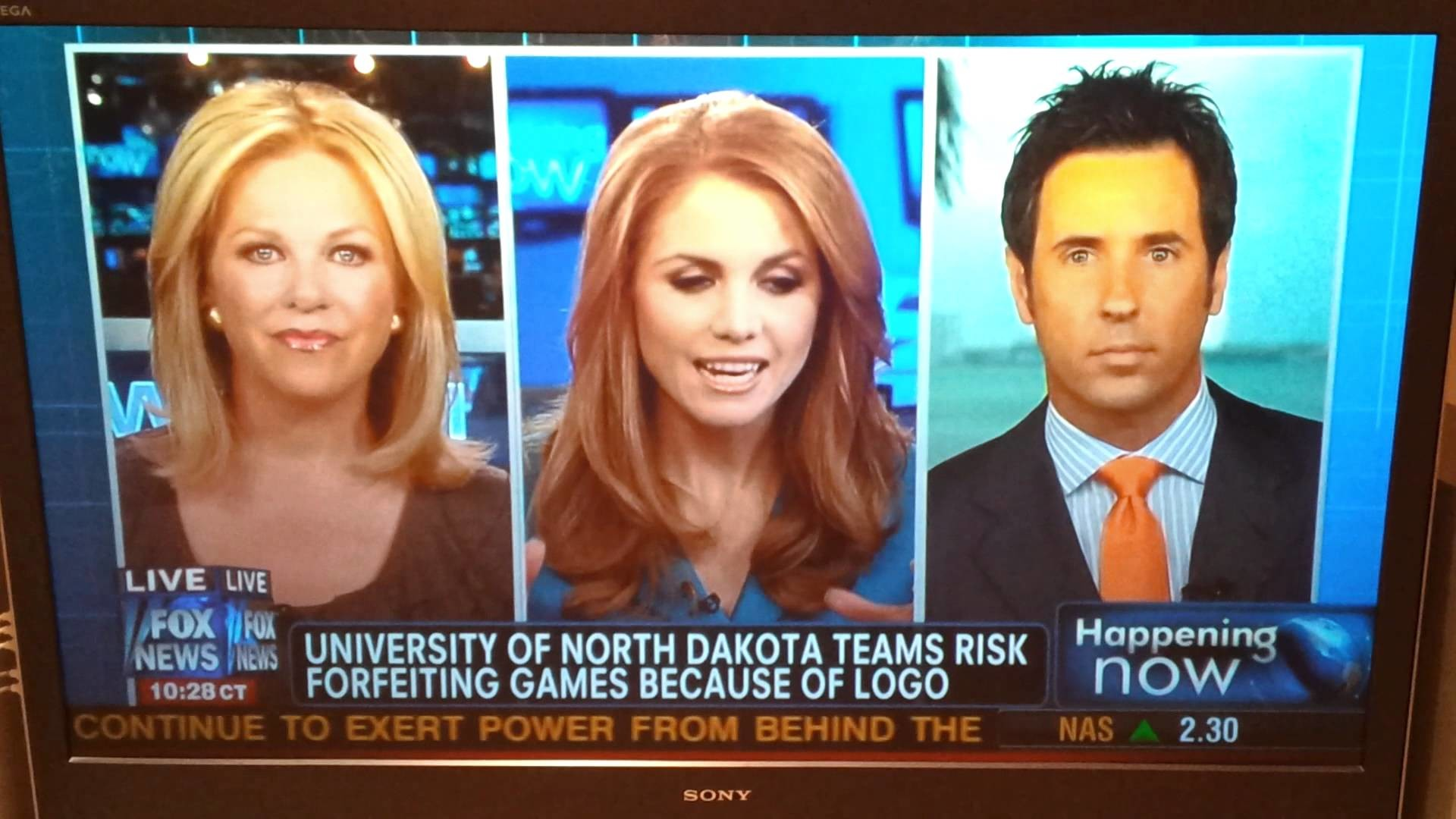 Res: 1920x1080, Fighting Sioux Nickname Story on Fox News