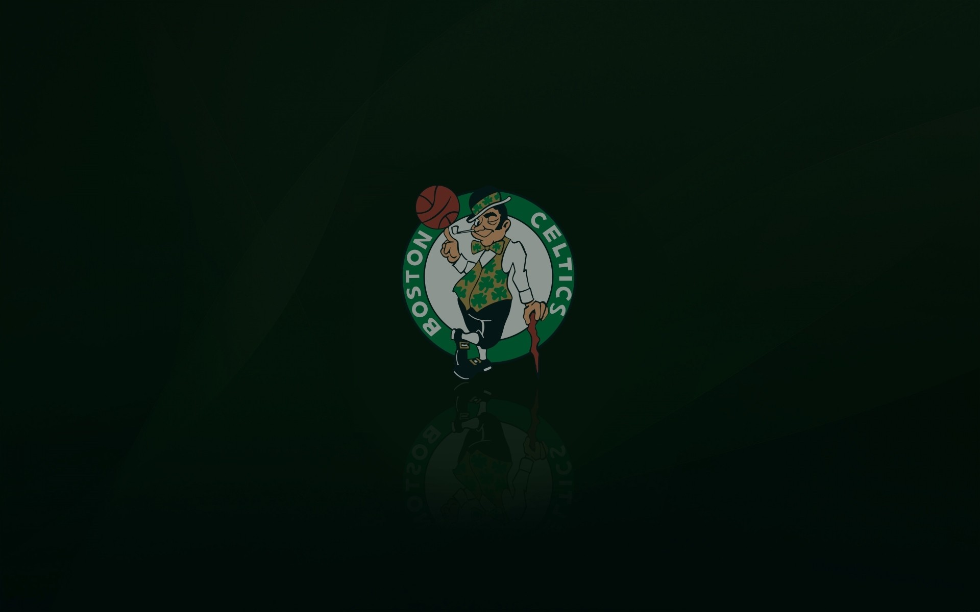 Res: 1920x1200, Boston Celtics wallpaper with logo on it