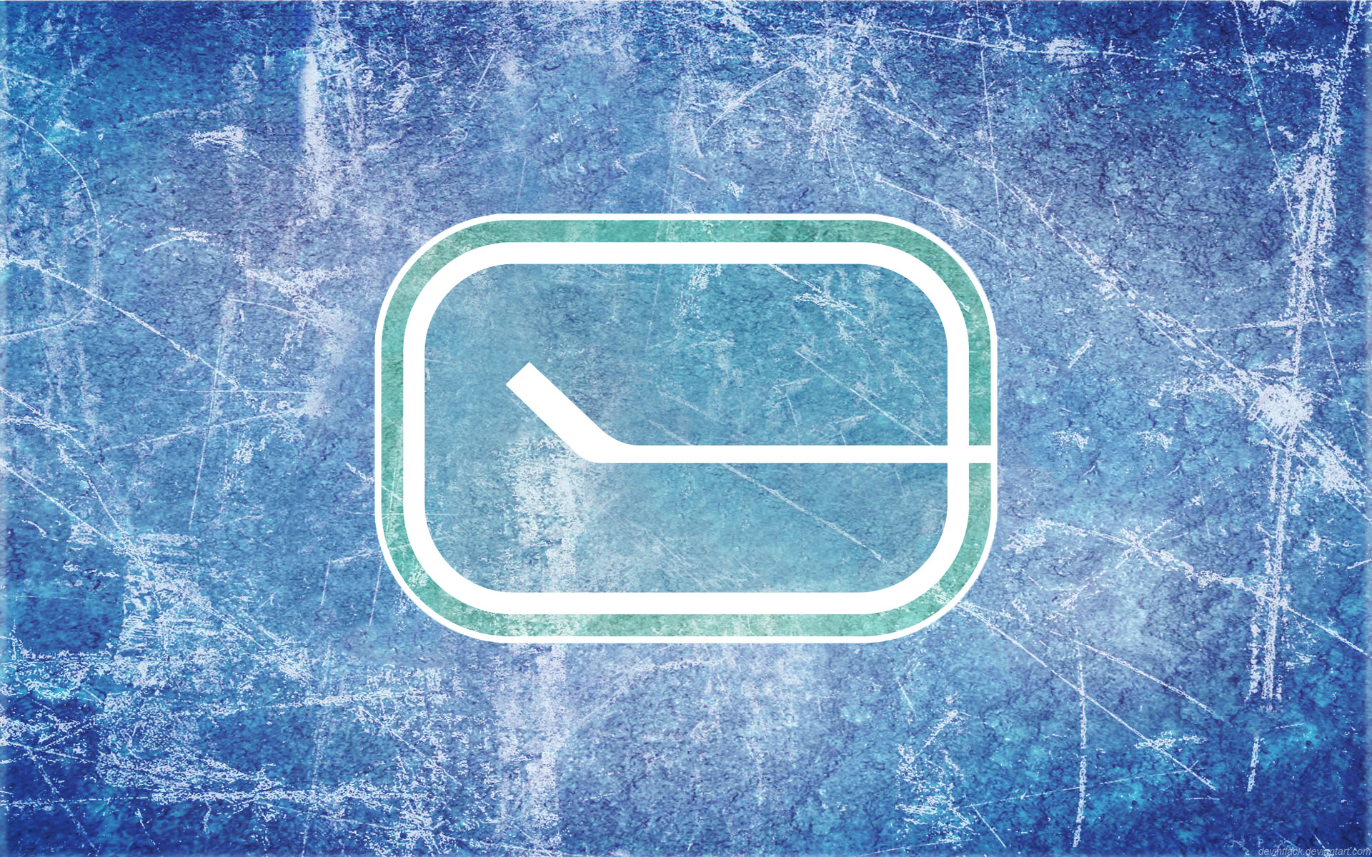 Res: 1920x1200, Canucks Alt Ice Wallpaper by DevinFlack Canucks Alt Ice Wallpaper by  DevinFlack