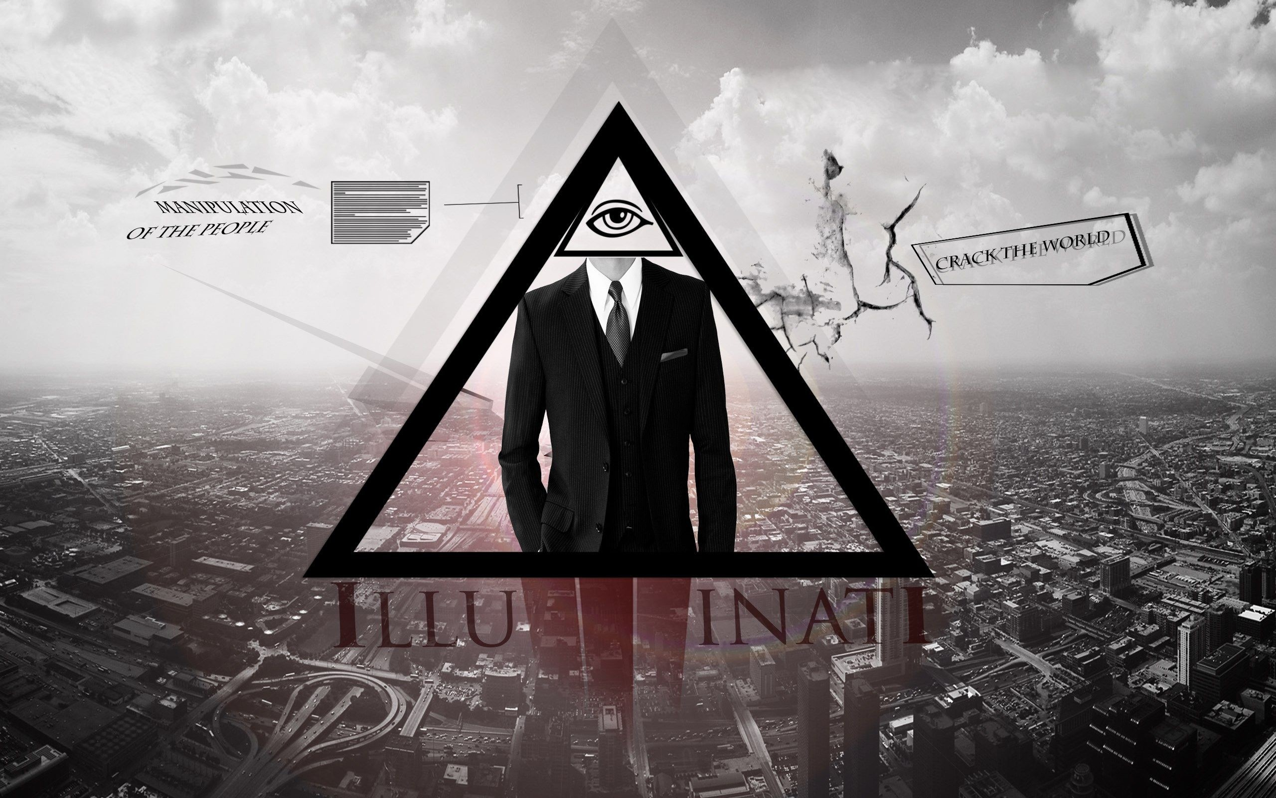 Res: 2560x1600, images download illuminati wallpapers high resolution