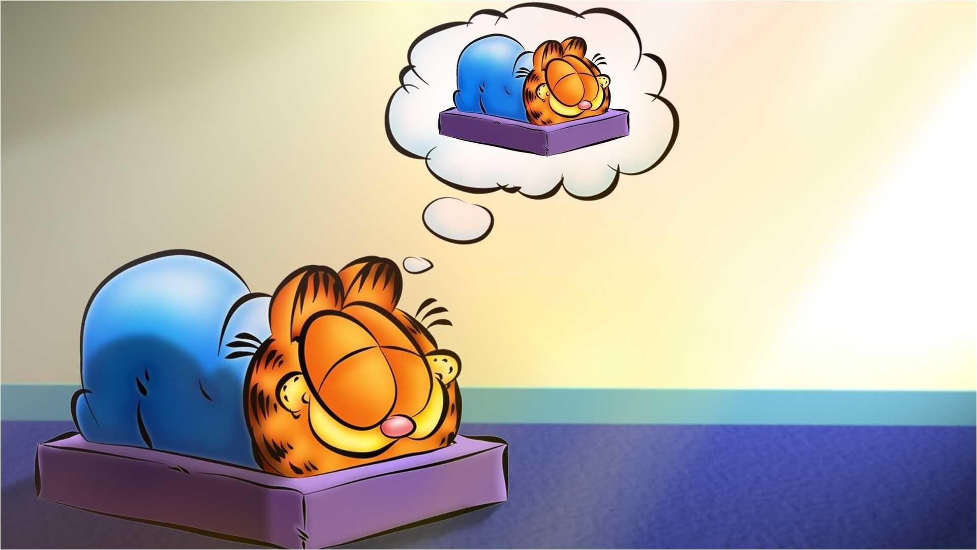 Res: 1922x1082, 62959904 Garfield Wallpapers | Garfield Backgrounds