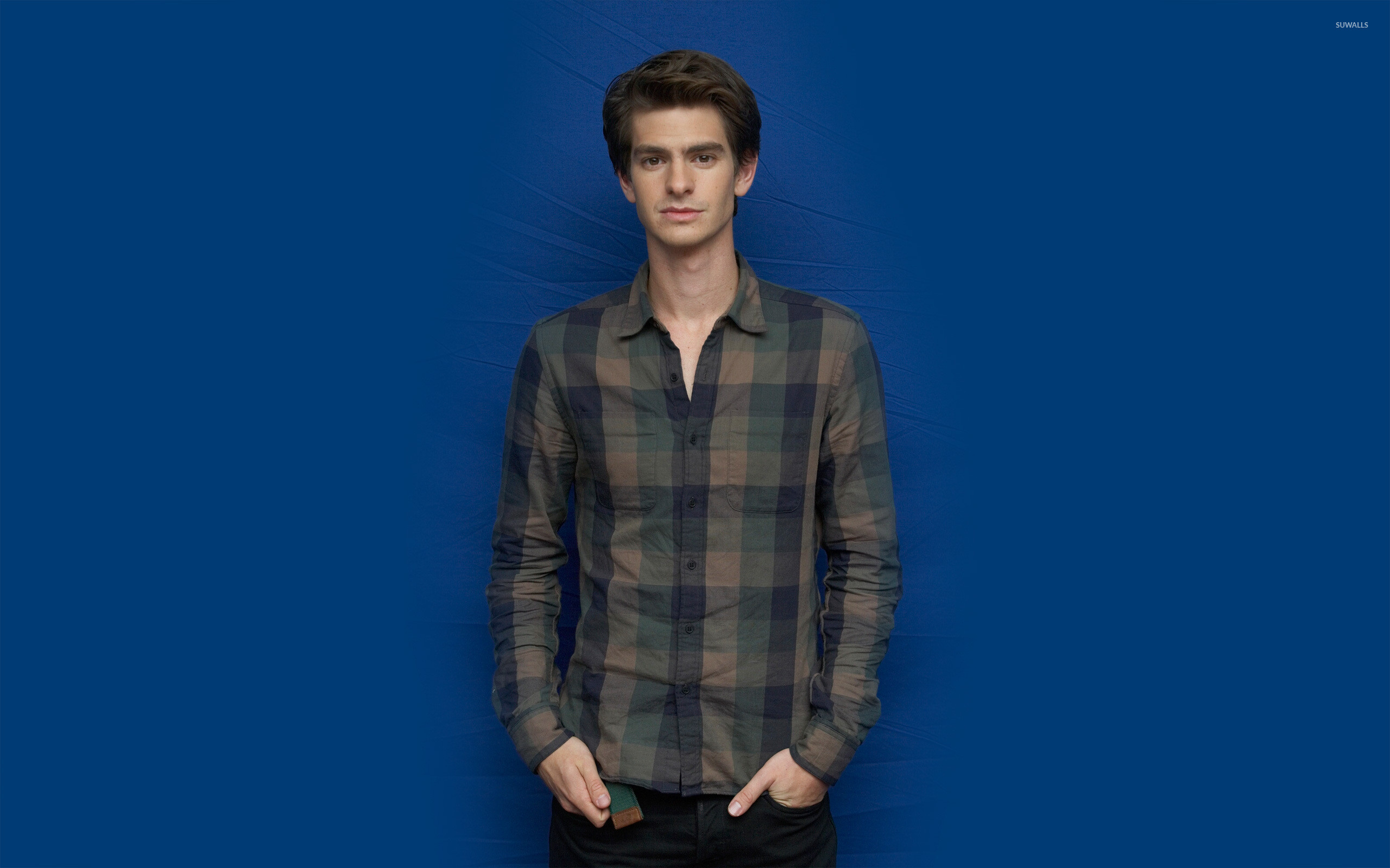 Res: 2560x1600, Andrew Garfield wallpaper