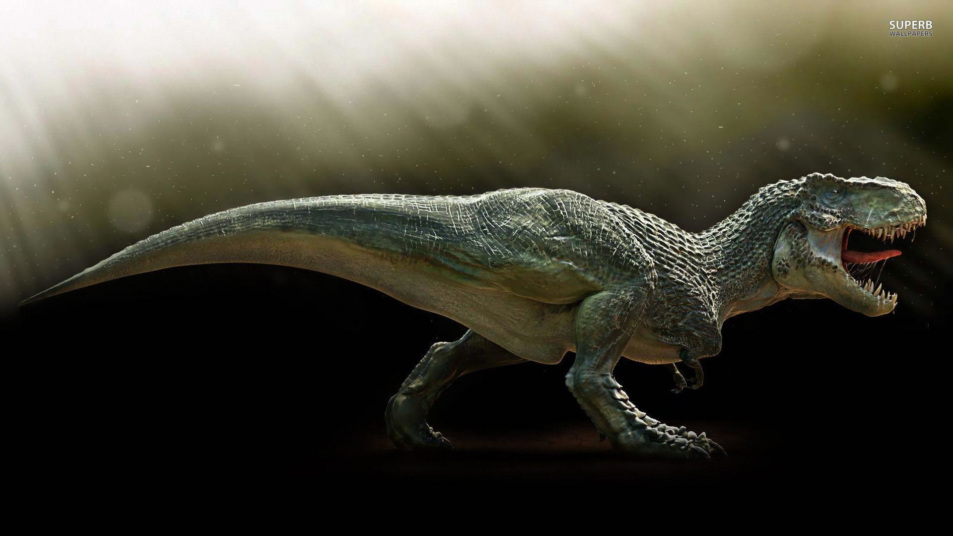 Res: 1920x1080, T-rex wallpapers