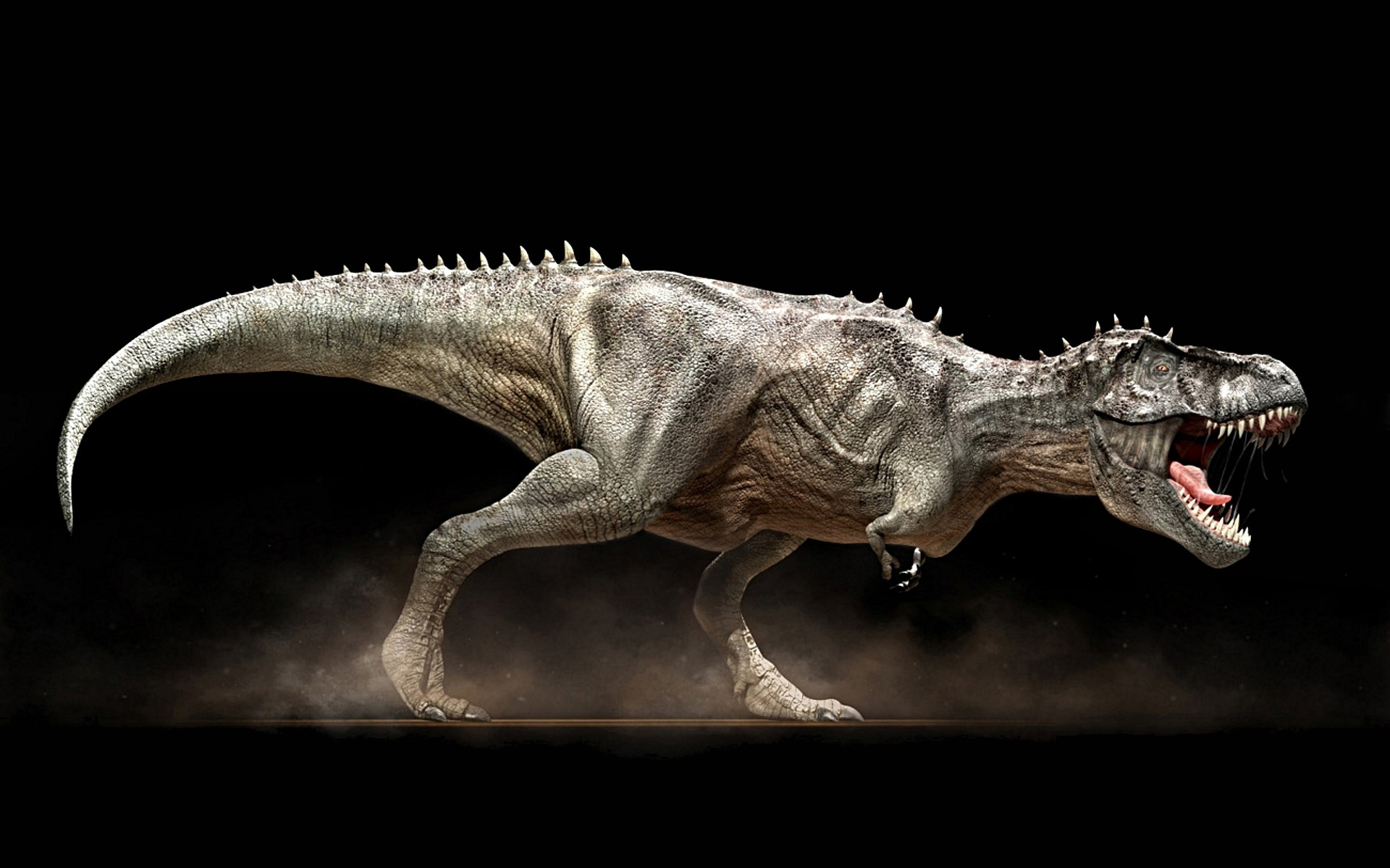 Res: 1920x1200, Tiere - Dinosaurier Wallpaper