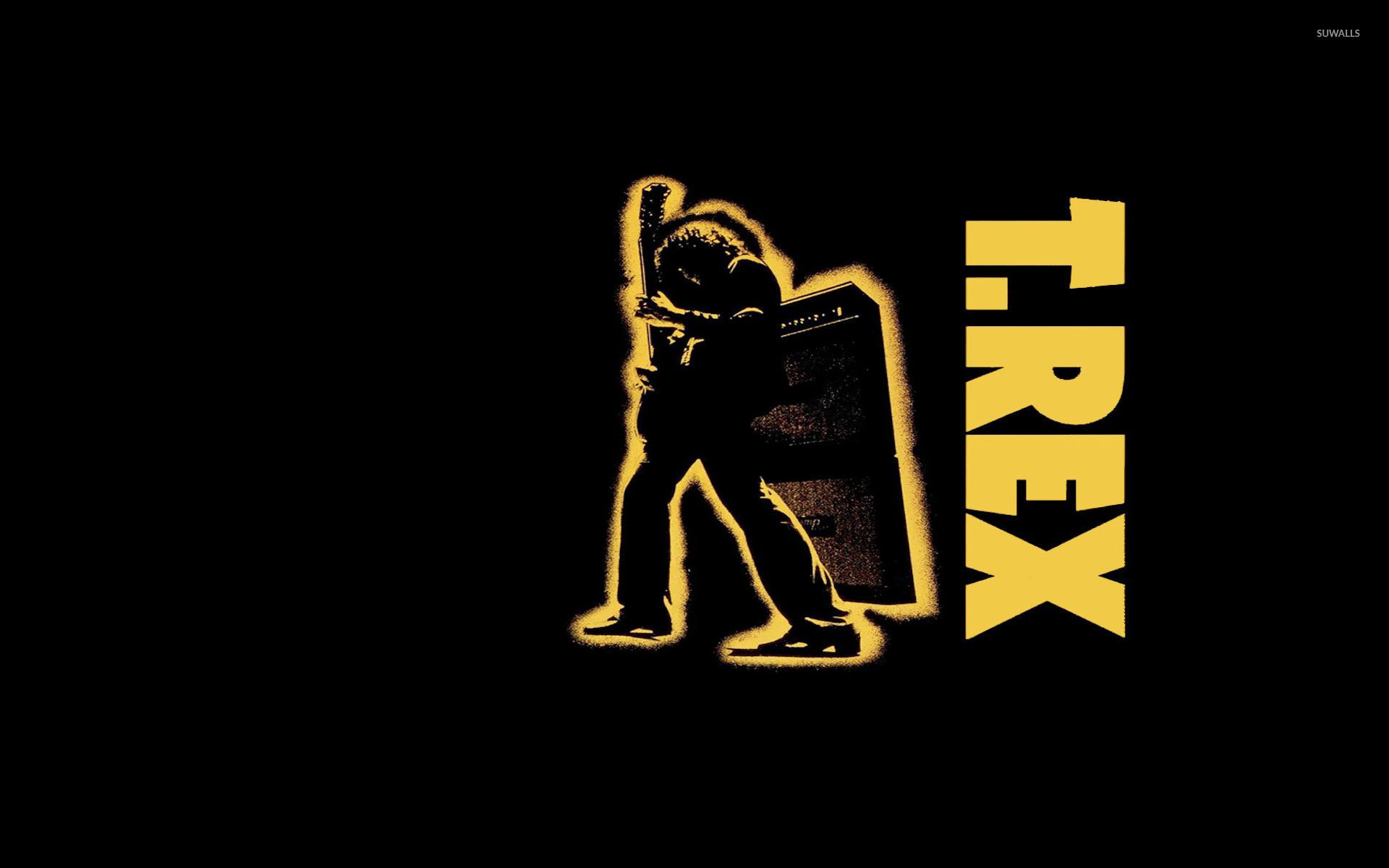 Res: 1920x1200, T. Rex wallpaper