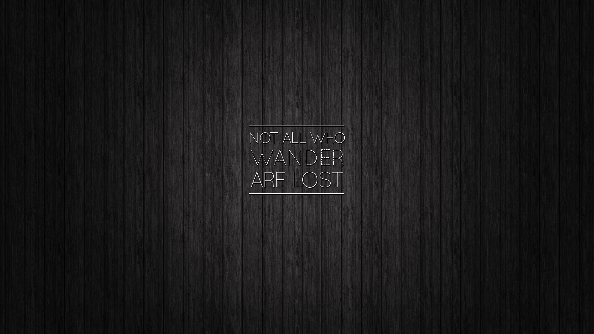 Res: 1920x1080, jrr tolkien quotes typography