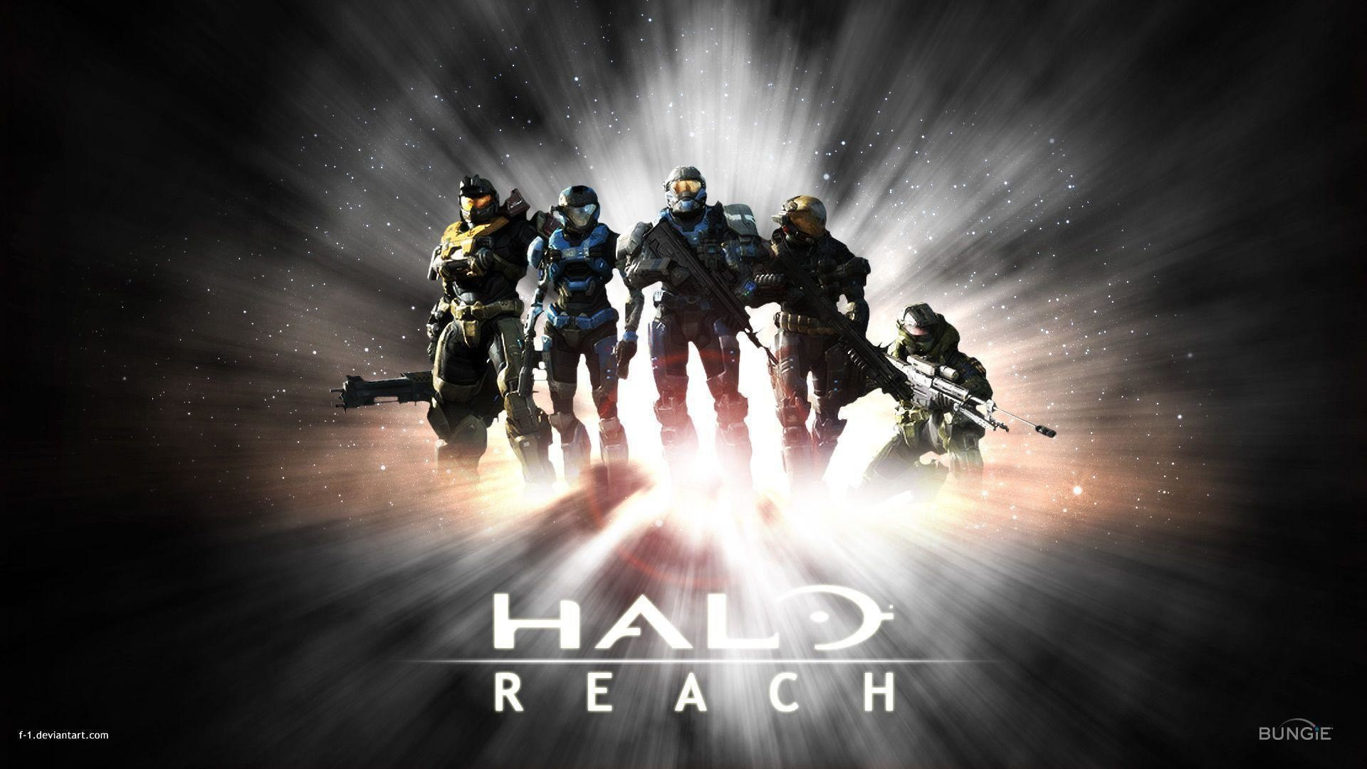 Halo Reach Wallpapers Hd Wallpaper Collections