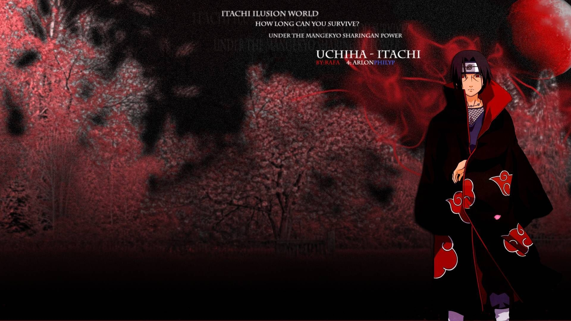 Res: 1920x1080, Discover ideas about Itachi Uchiha. Itachi Wallpapers – Wallpapercraft