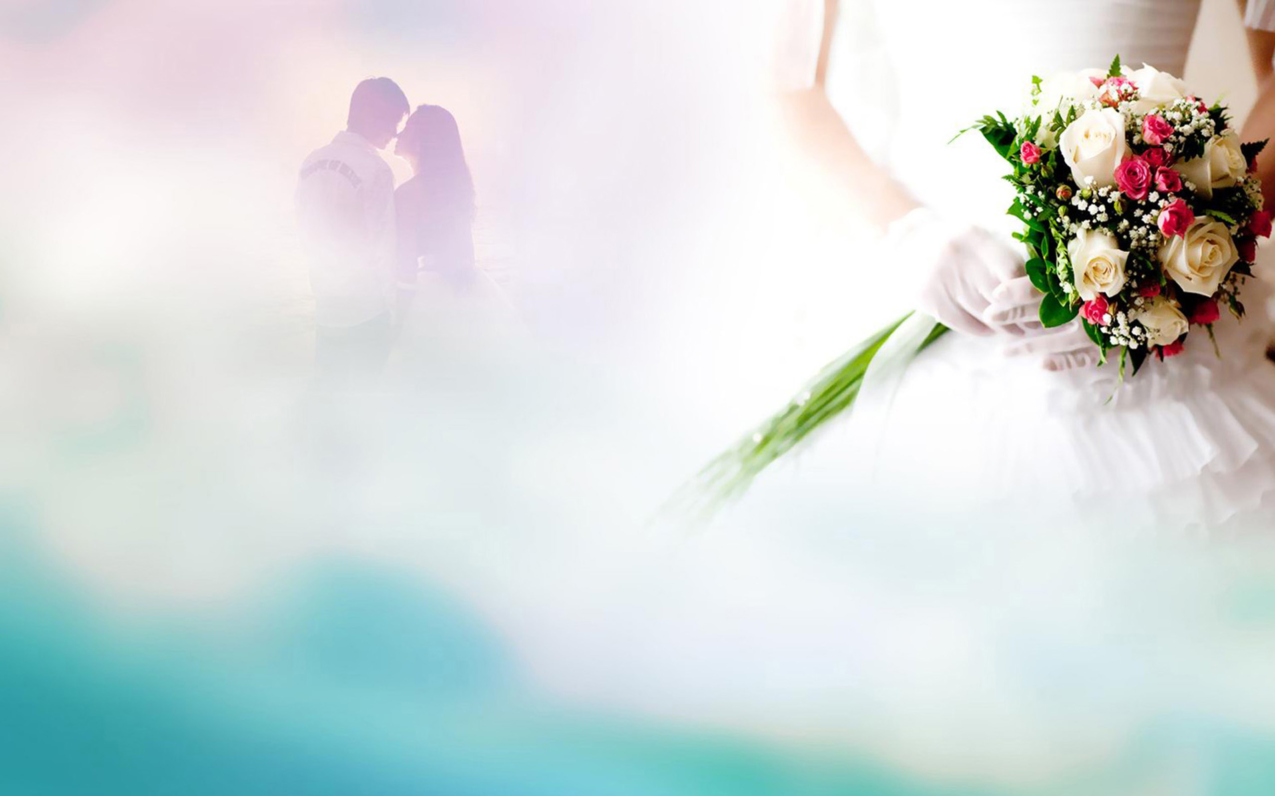Res: 2560x1600, Wedding Wallpaper