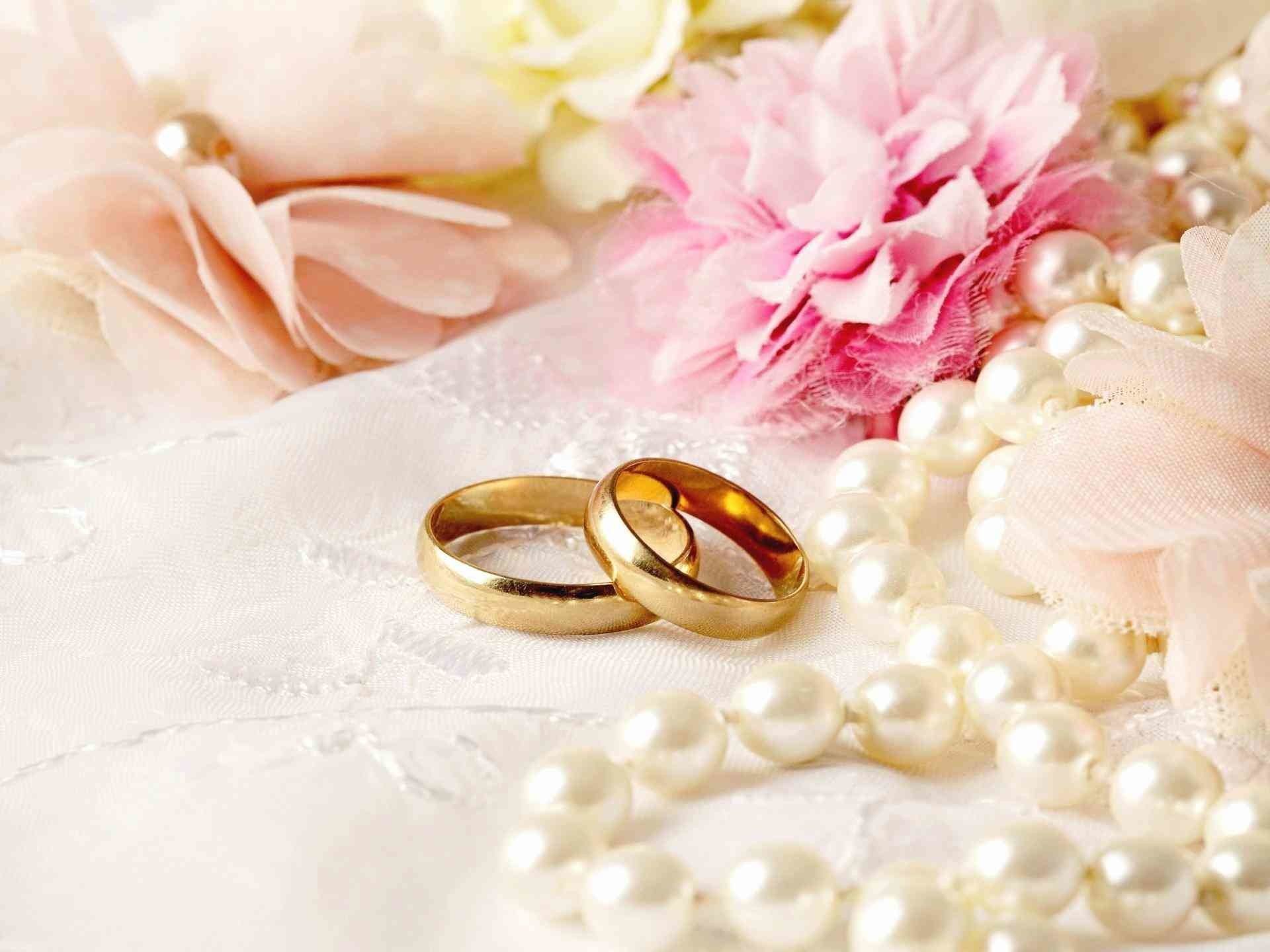 Res: 1920x1440, Download by size:Handphone Tablet Desktop (Original Size). Back To 50 Fresh Flower  Wedding Rings Pics
