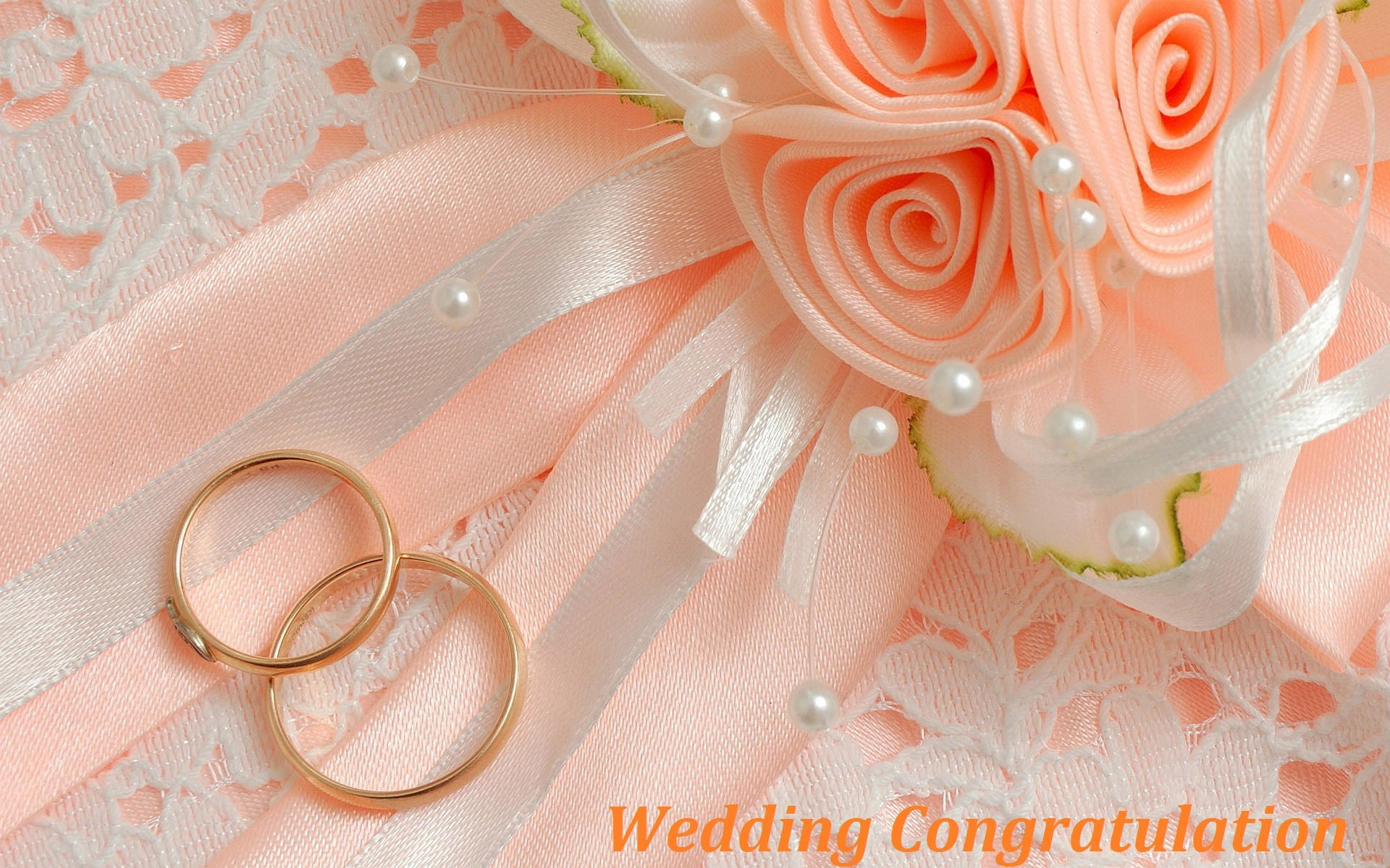 Res: 1920x1200, wedding wishes and congratulation