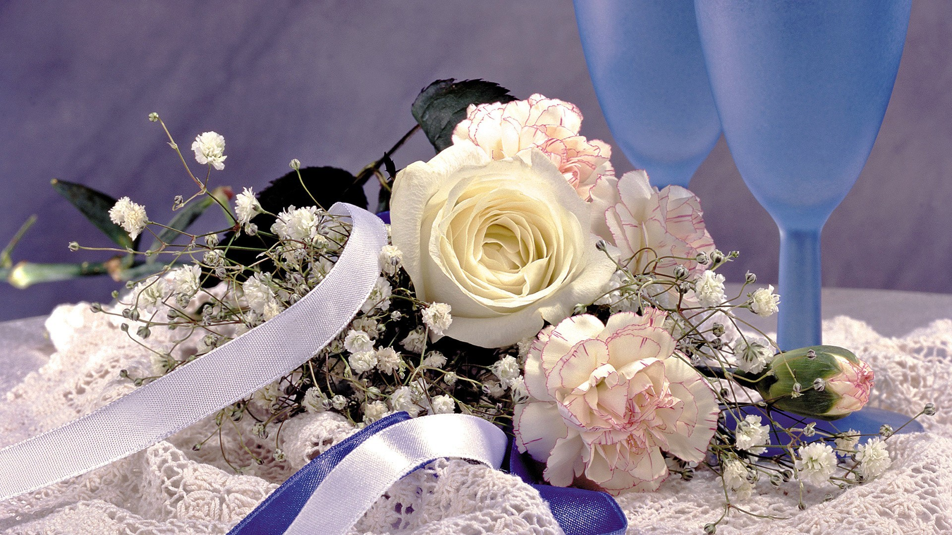 Res: 1920x1080, Year New Wedding Flowers Holiday Bride Bouquet Wallpaper Nature For Iphone  Detail