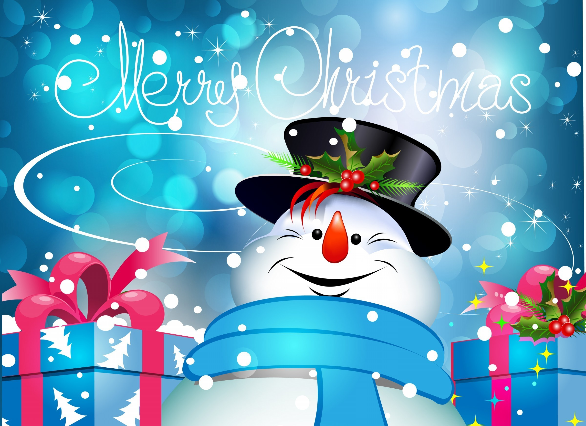 Res: 2400x1744, 1920x1200 Christmas Wallpapers ...