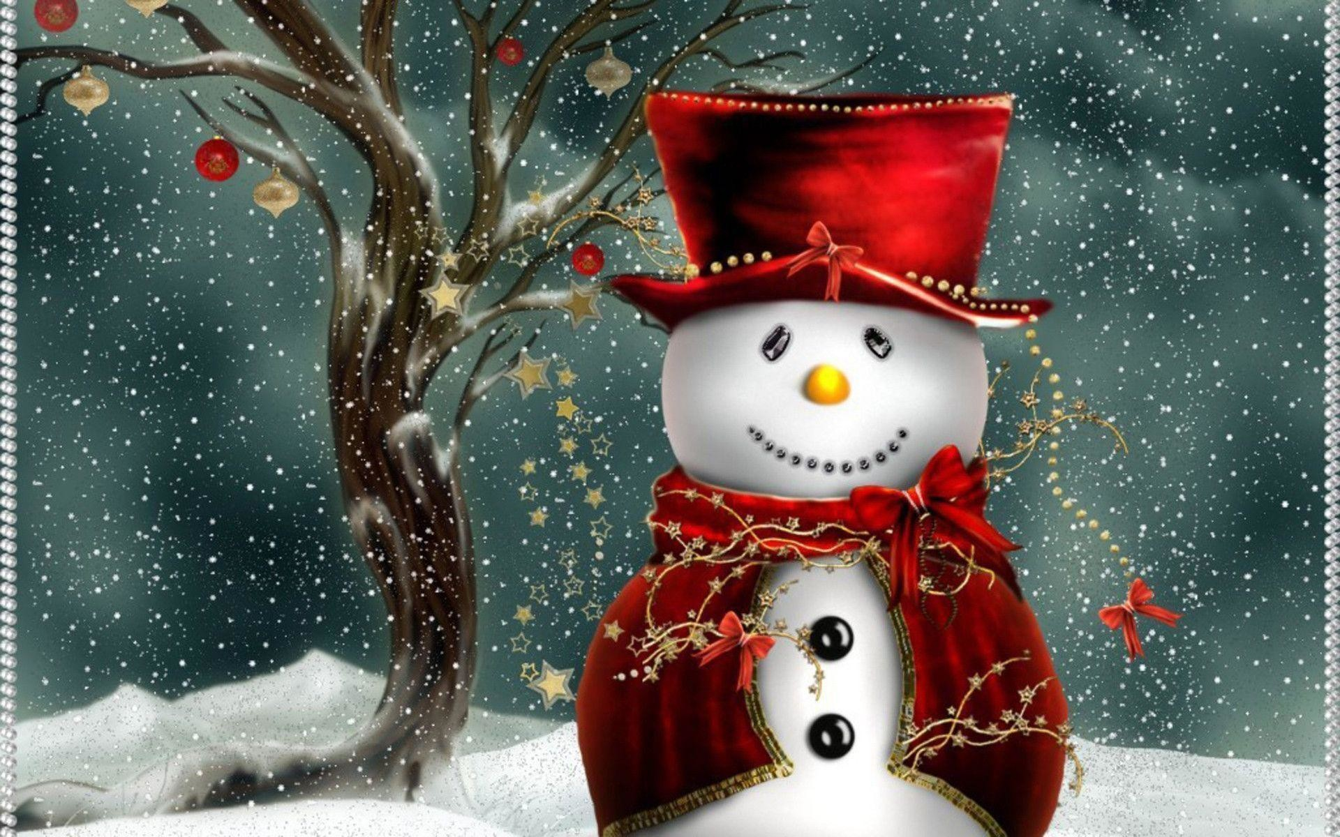 Res: 1920x1200, Cute Christmas Wallpaper | Wallpapers9
