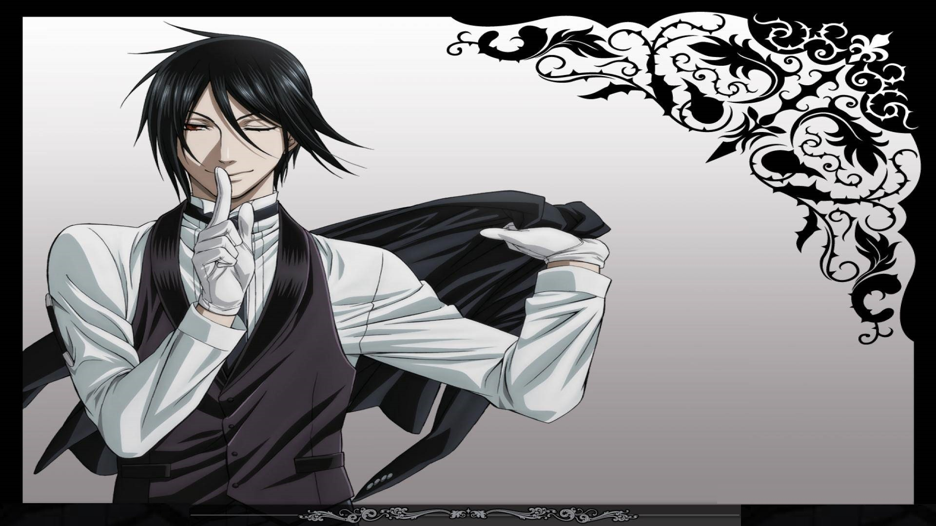 Res: 1920x1080, Images download black butler wallpapers HD.